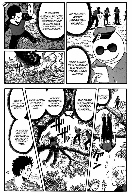 Ansatsu Kyoushitsu Chapter 82  Online Free Manga Read Image 12