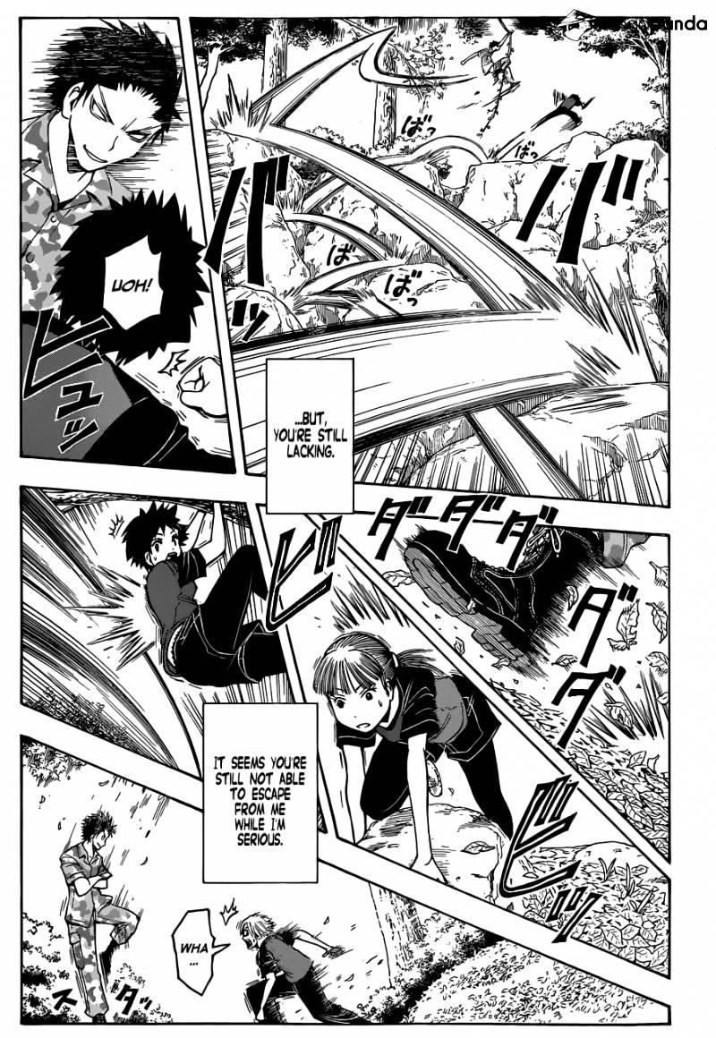 Ansatsu Kyoushitsu Chapter 82  Online Free Manga Read Image 16