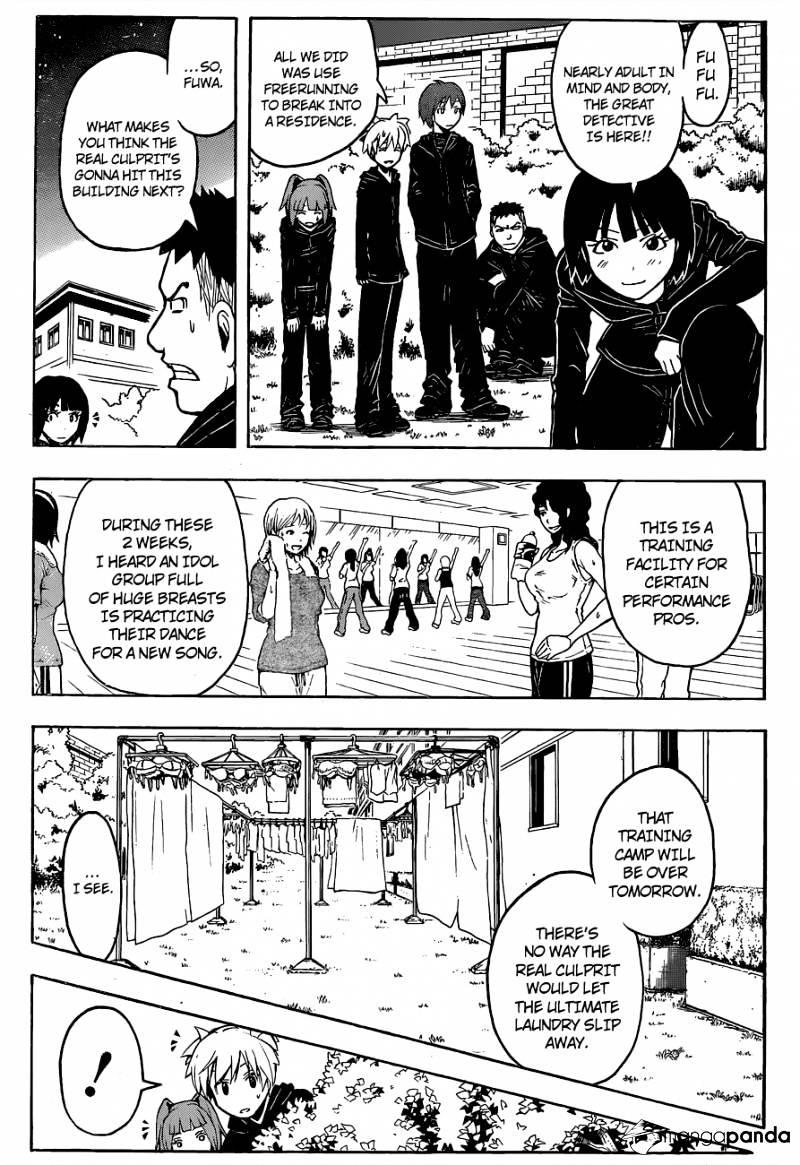 Ansatsu Kyoushitsu Chapter 83  Online Free Manga Read Image 14