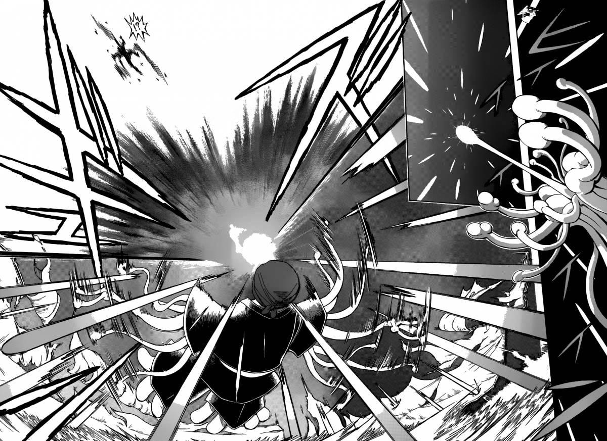 Ansatsu Kyoushitsu Chapter 84  Online Free Manga Read Image 13