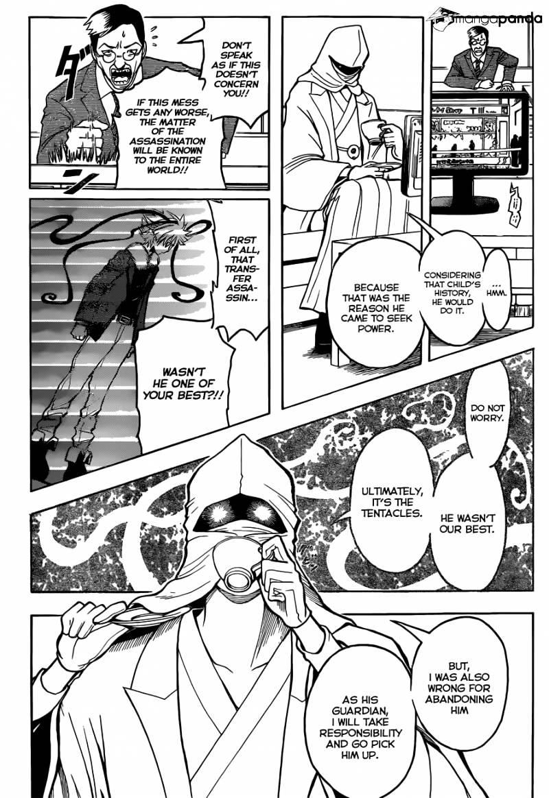 Ansatsu Kyoushitsu Chapter 85  Online Free Manga Read Image 9