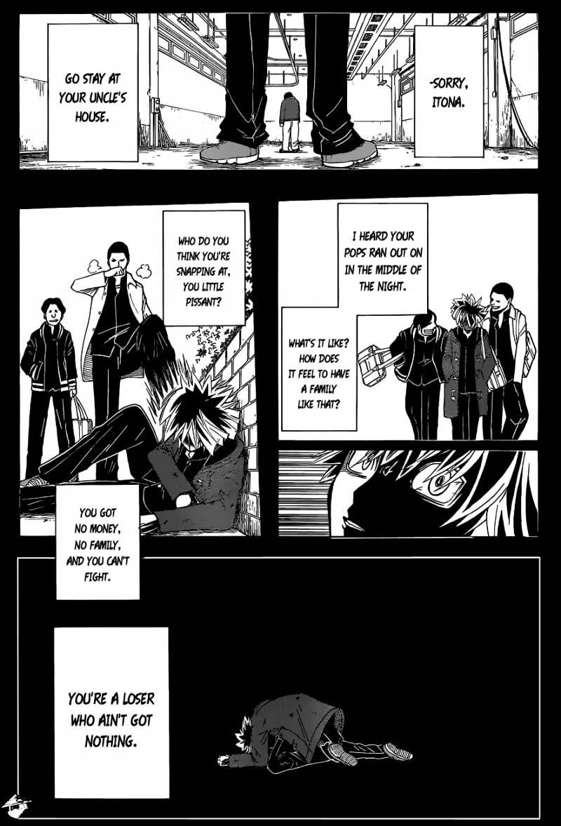 Ansatsu Kyoushitsu Chapter 86  Online Free Manga Read Image 16