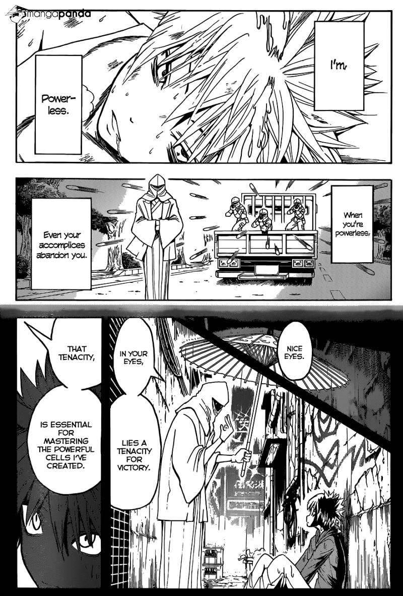 Ansatsu Kyoushitsu Chapter 86  Online Free Manga Read Image 6
