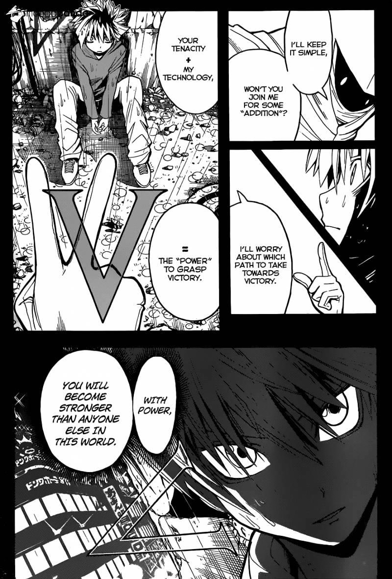 Ansatsu Kyoushitsu Chapter 86  Online Free Manga Read Image 7