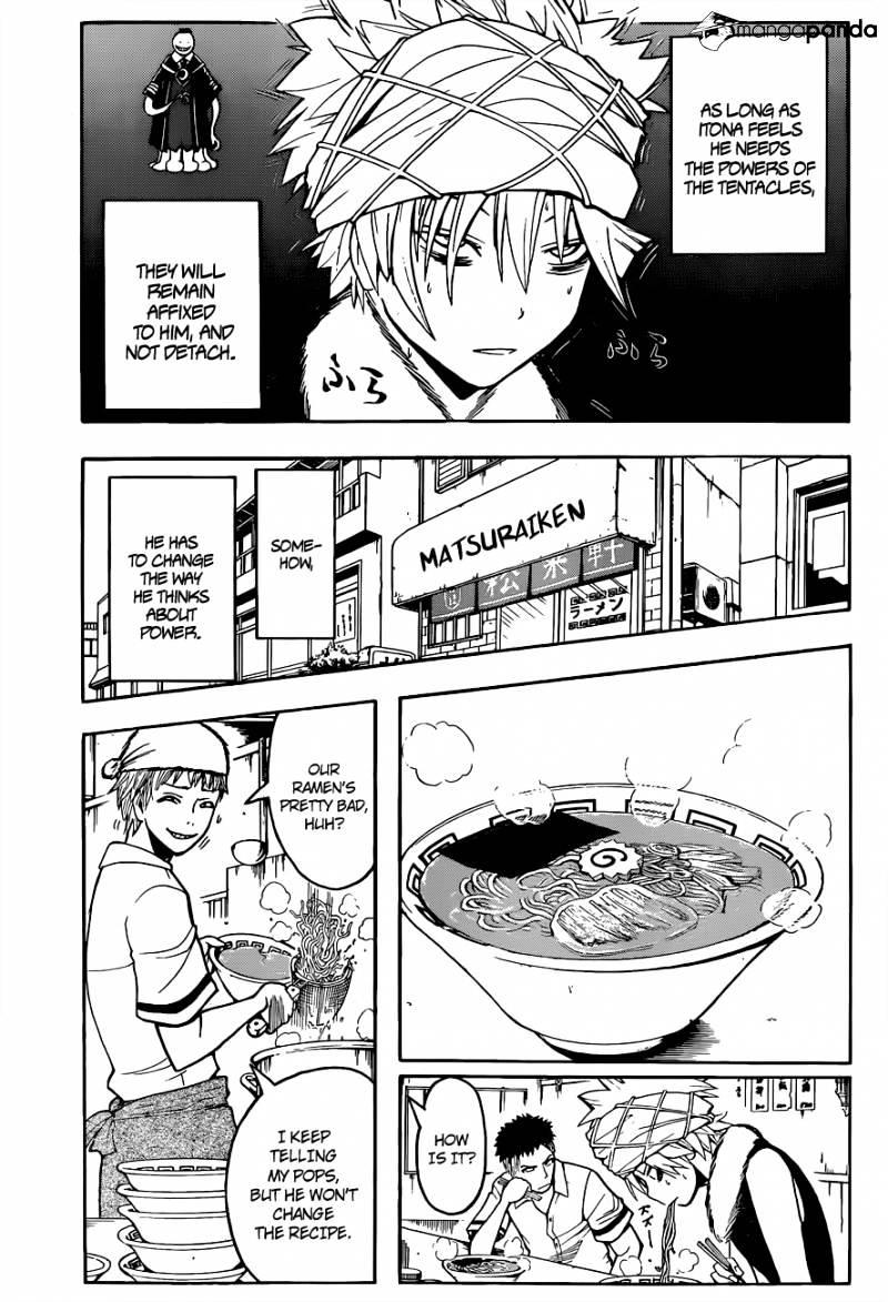 Ansatsu Kyoushitsu Chapter 87  Online Free Manga Read Image 7