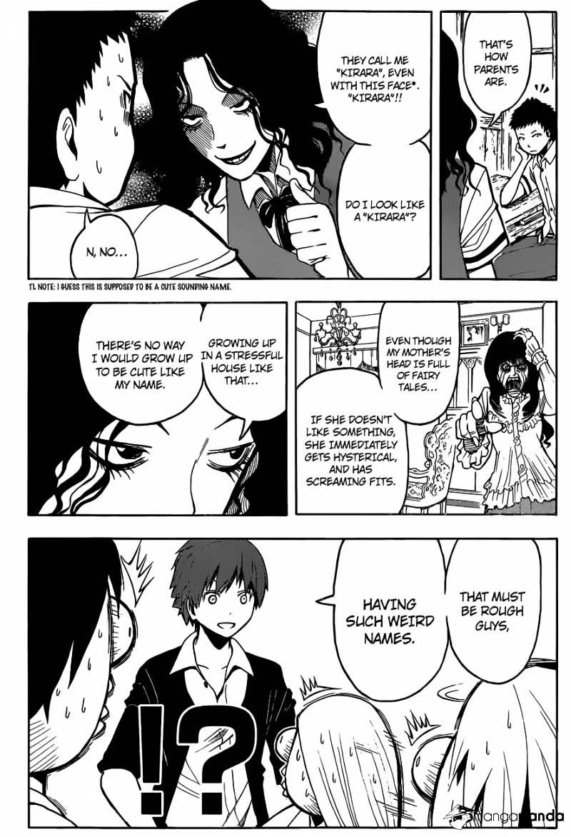Ansatsu Kyoushitsu Chapter 89  Online Free Manga Read Image 5