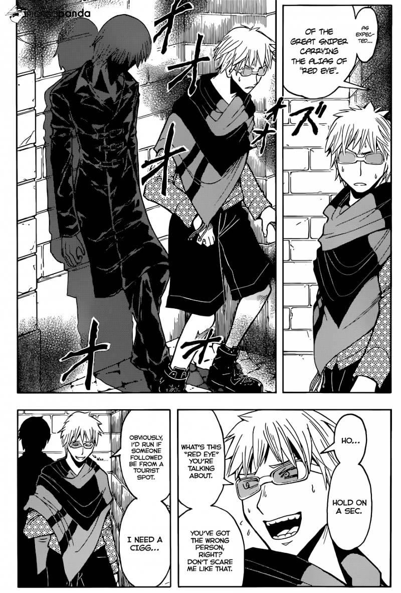 Ansatsu Kyoushitsu Chapter 98  Online Free Manga Read Image 16