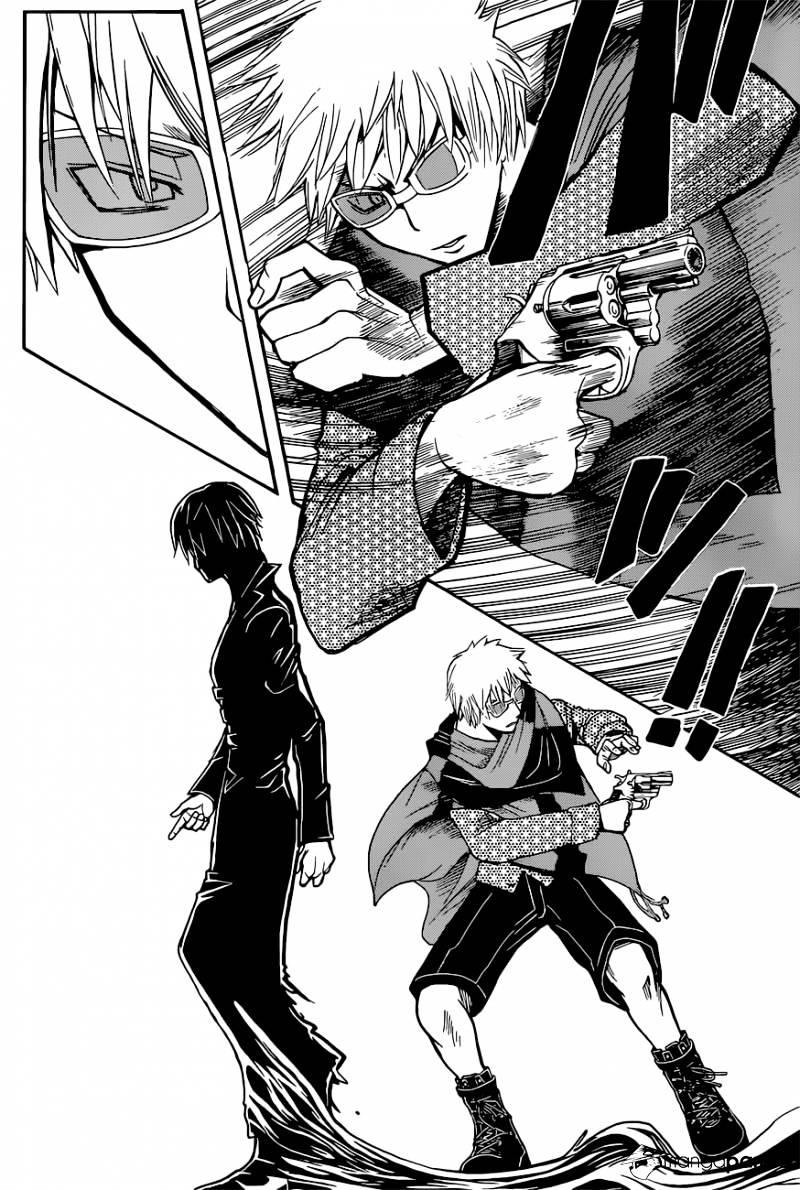 Ansatsu Kyoushitsu Chapter 98  Online Free Manga Read Image 17