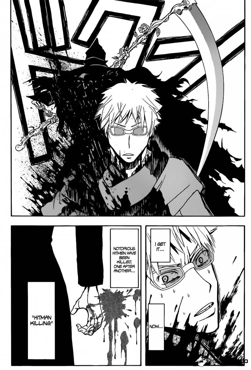 Ansatsu Kyoushitsu Chapter 98  Online Free Manga Read Image 18