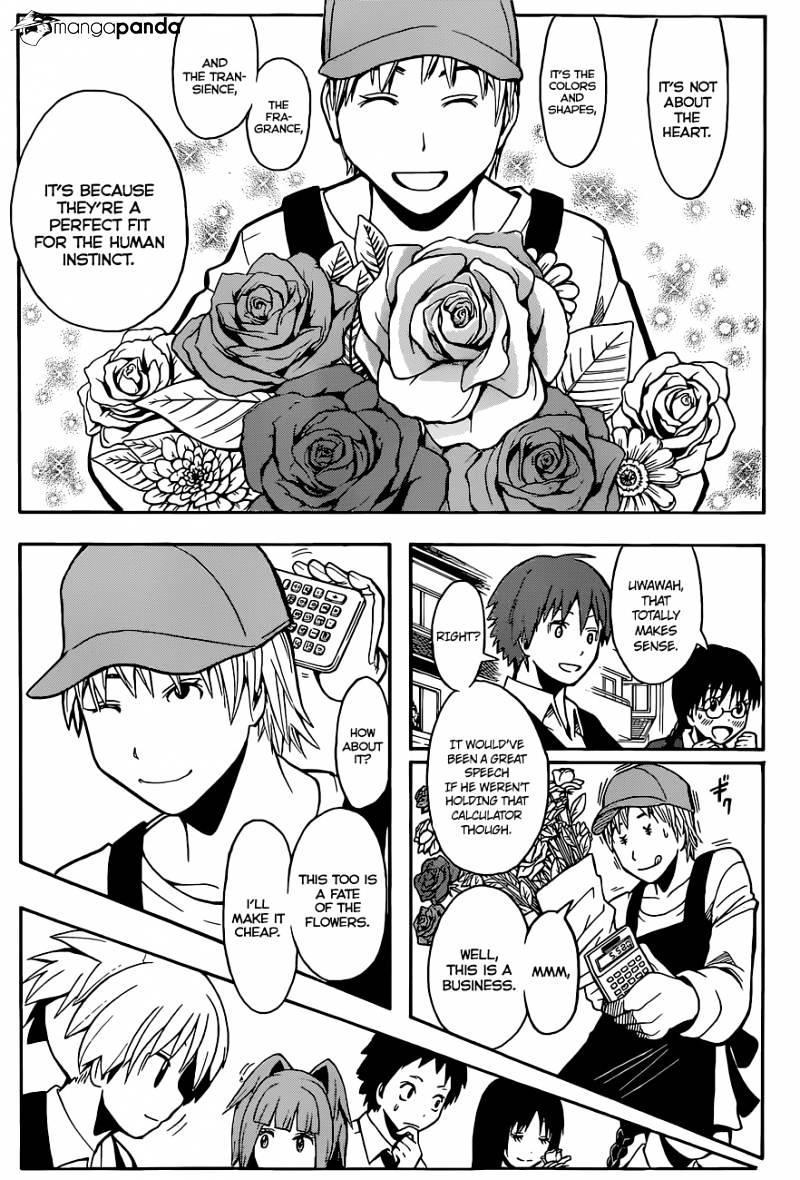 Ansatsu Kyoushitsu Chapter 99  Online Free Manga Read Image 9