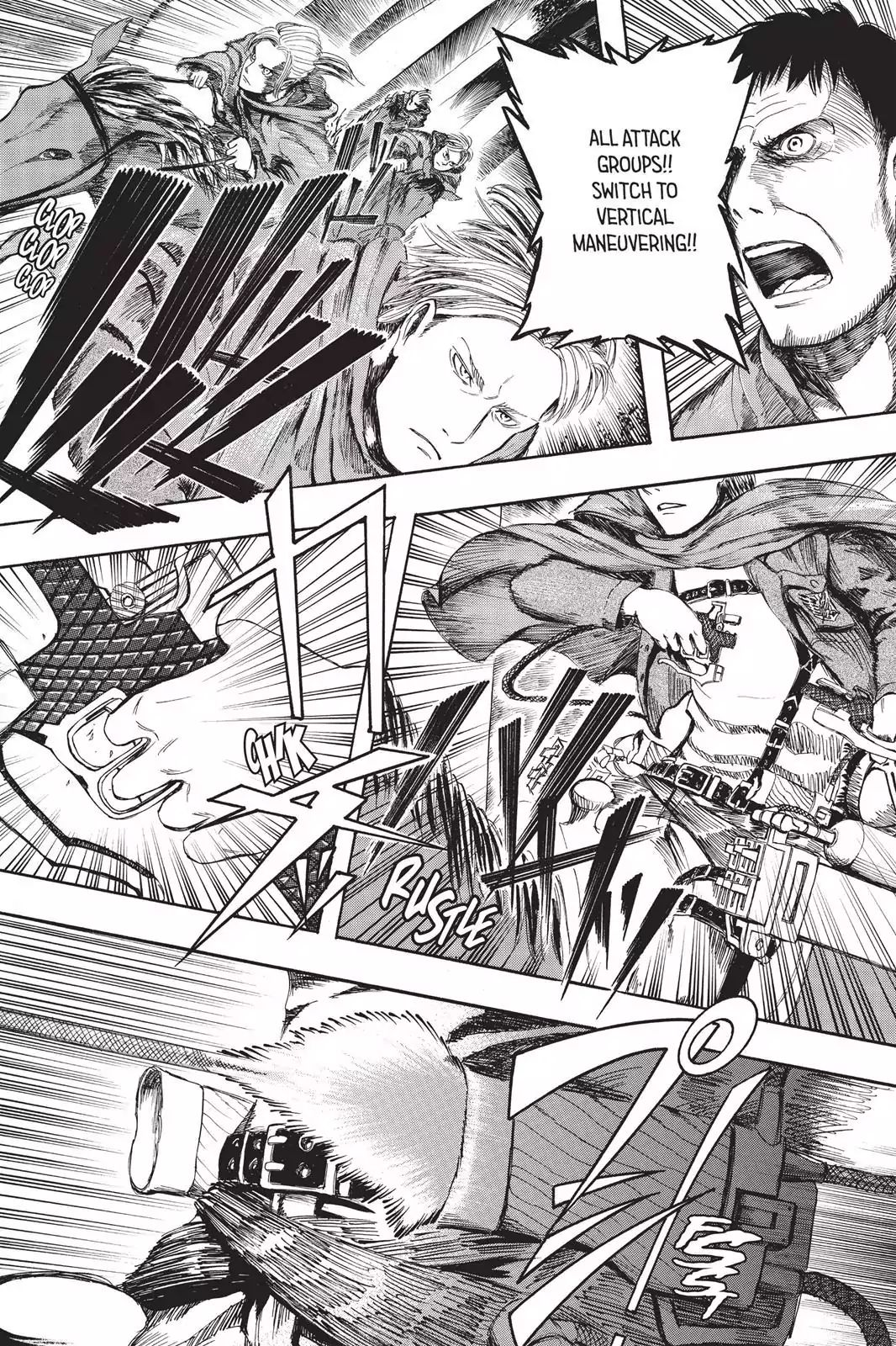 Attack on Titan Chapter 1  Online Free Manga Read Image 10