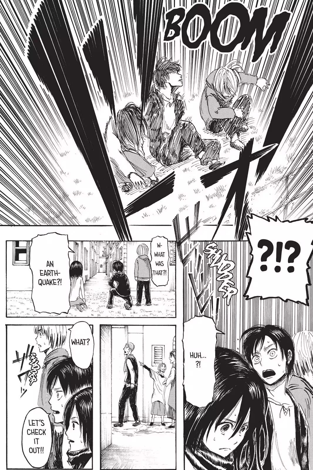 Attack on Titan Chapter 1  Online Free Manga Read Image 46