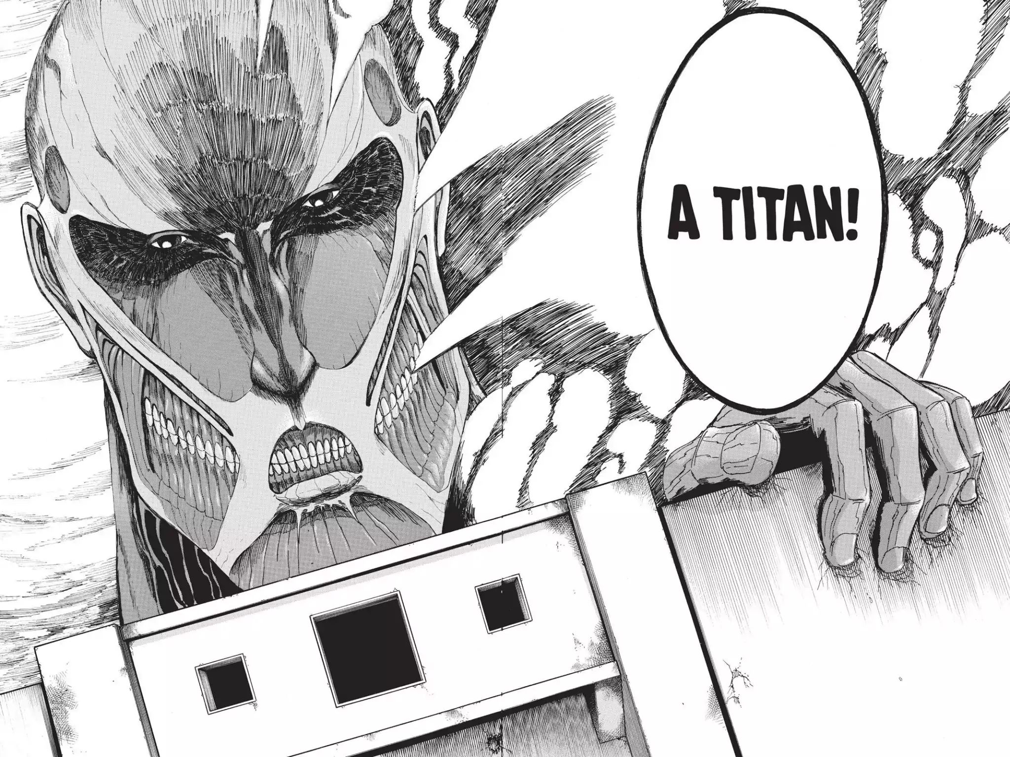 Attack on Titan Chapter 1  Online Free Manga Read Image 50