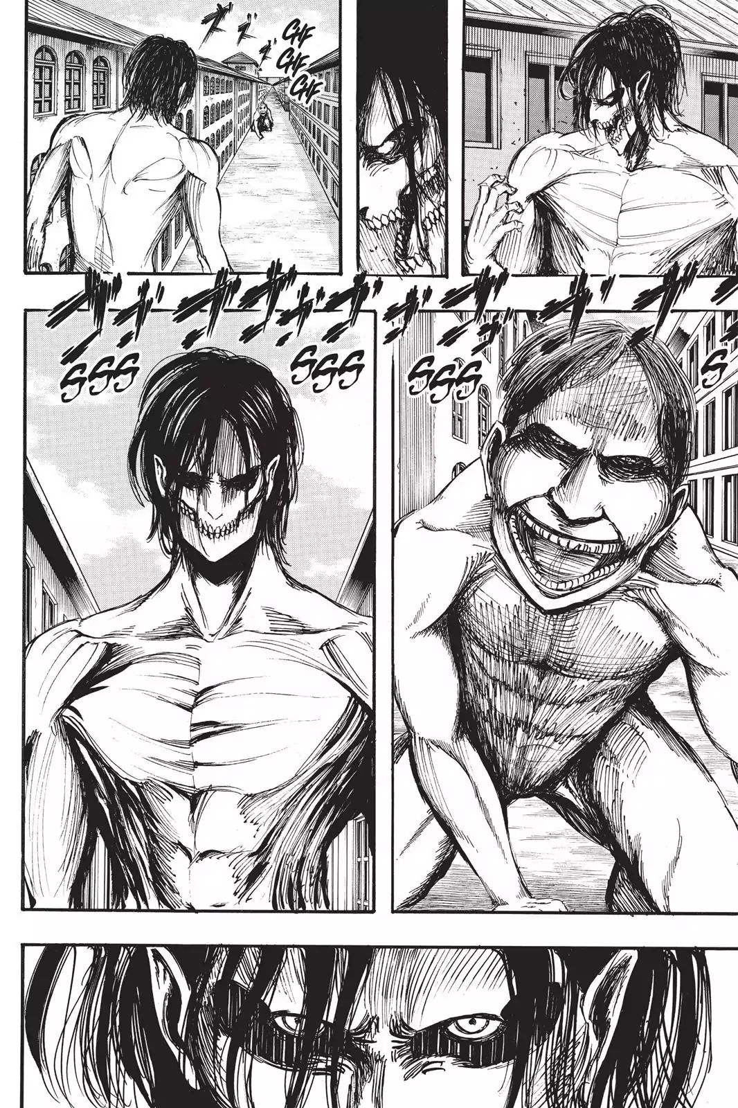 Attack on Titan Chapter 10  Online Free Manga Read Image 12