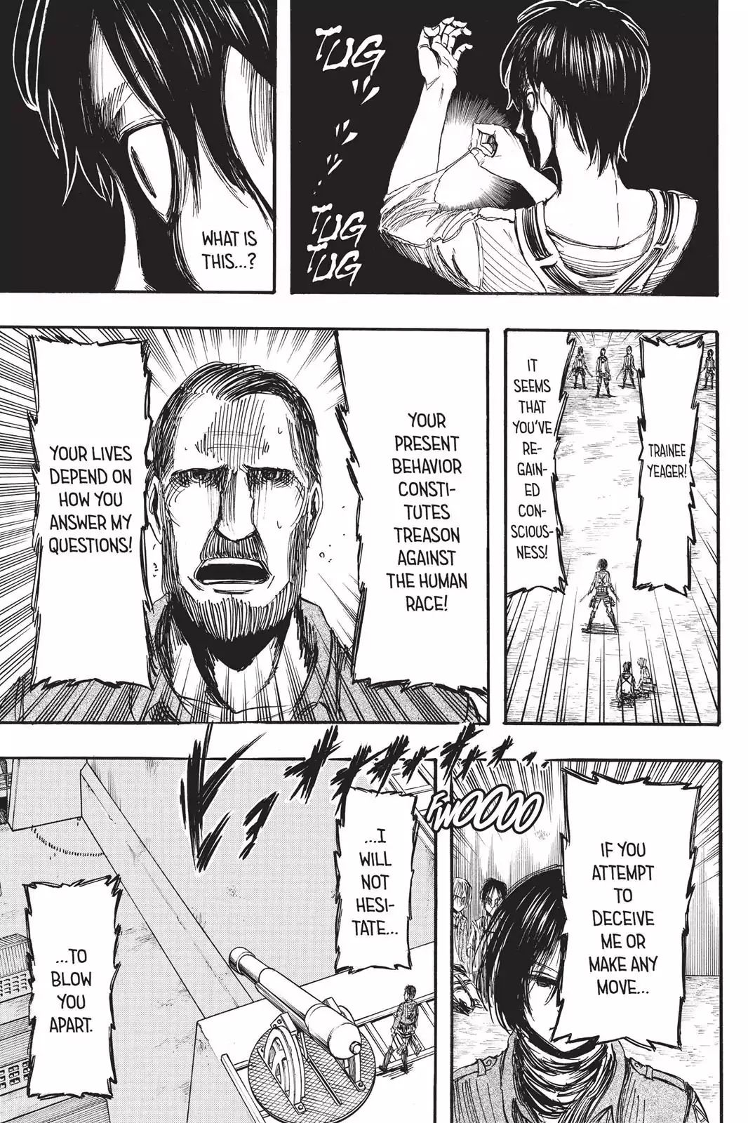 Attack on Titan Chapter 10  Online Free Manga Read Image 22