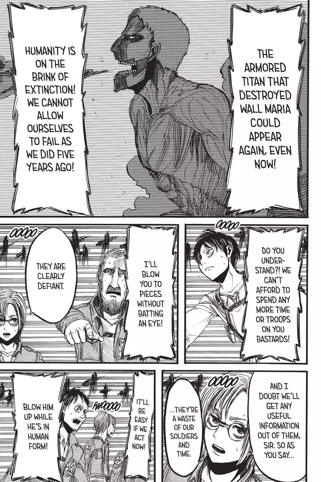 Attack on Titan Chapter 10  Online Free Manga Read Image 26