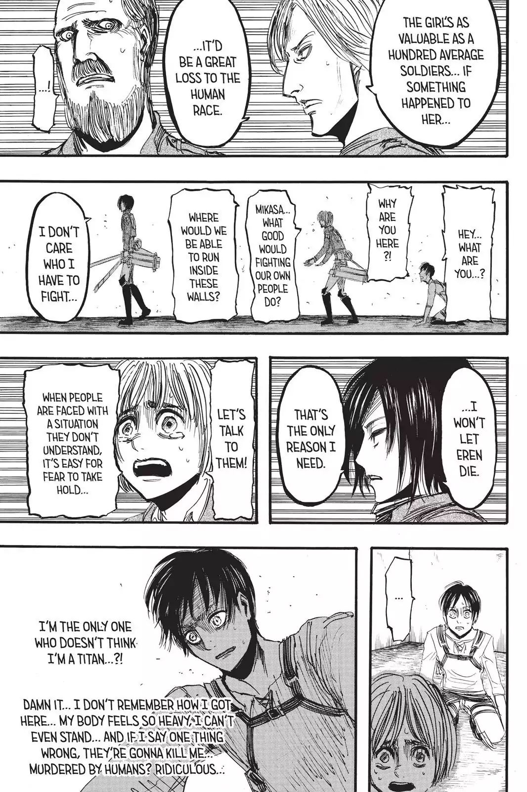 Attack on Titan Chapter 10  Online Free Manga Read Image 28