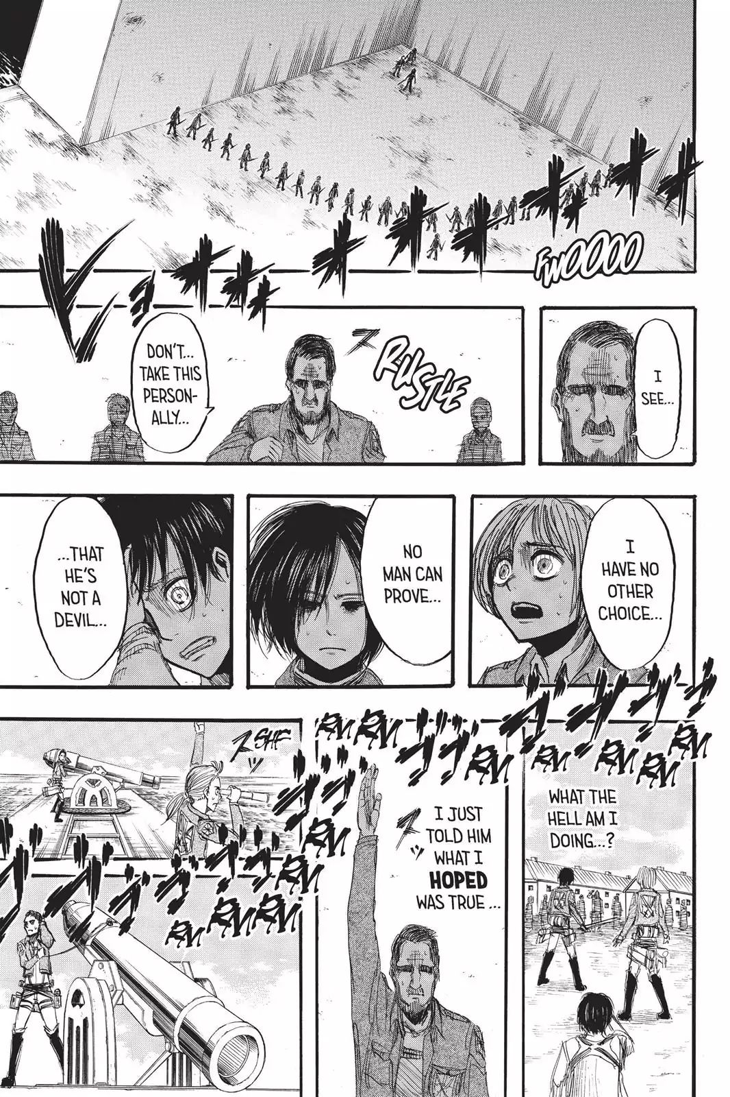 Attack on Titan Chapter 10  Online Free Manga Read Image 30