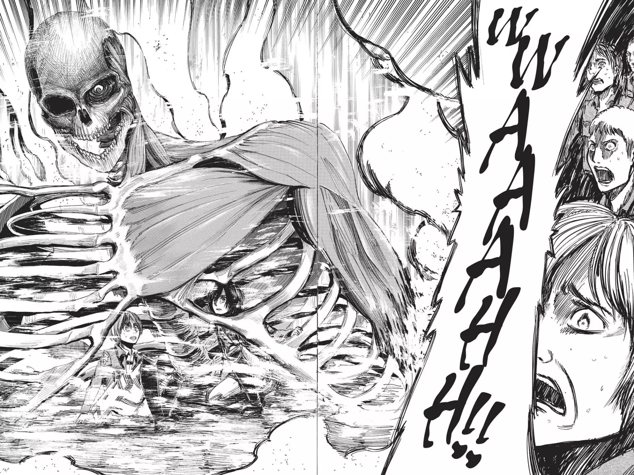 Attack on Titan Chapter 10  Online Free Manga Read Image 43