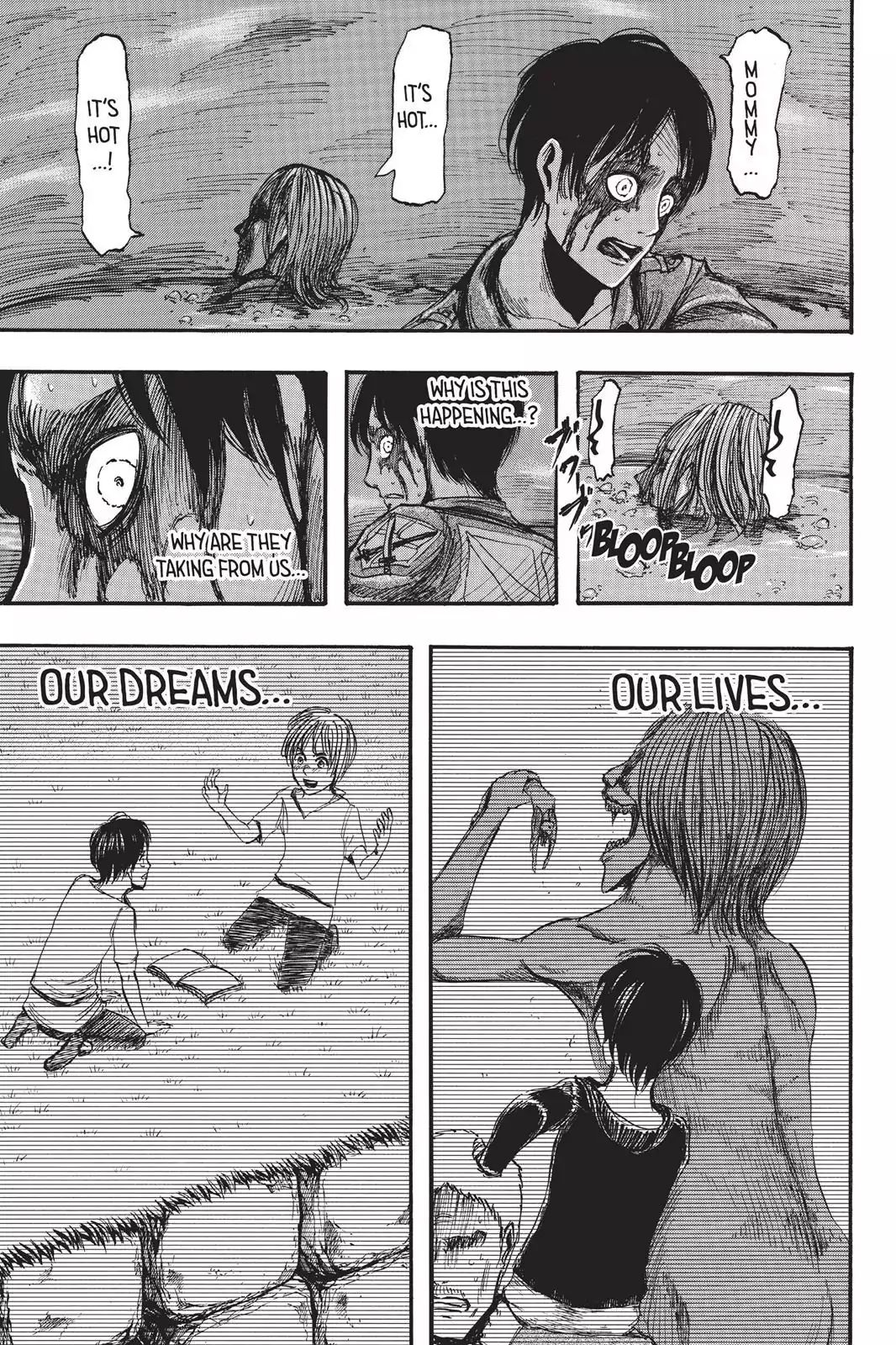 Attack on Titan Chapter 10  Online Free Manga Read Image 5