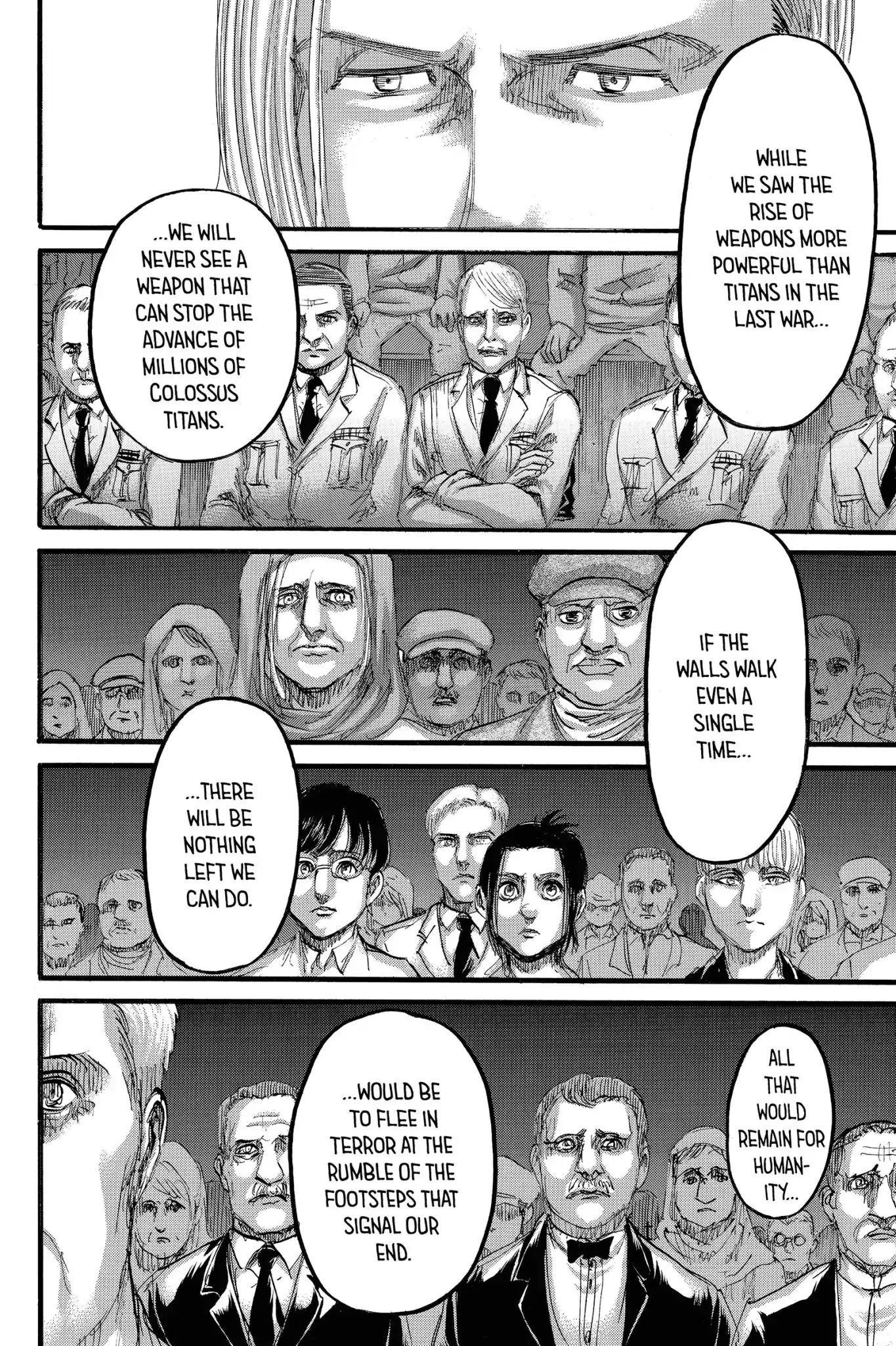 Attack on Titan Chapter 100  Online Free Manga Read Image 18