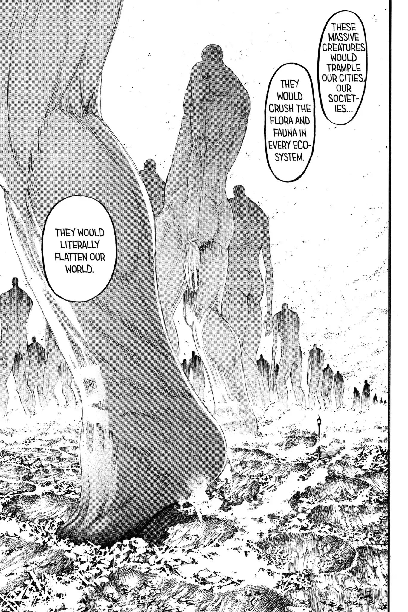 Attack on Titan Chapter 100  Online Free Manga Read Image 19