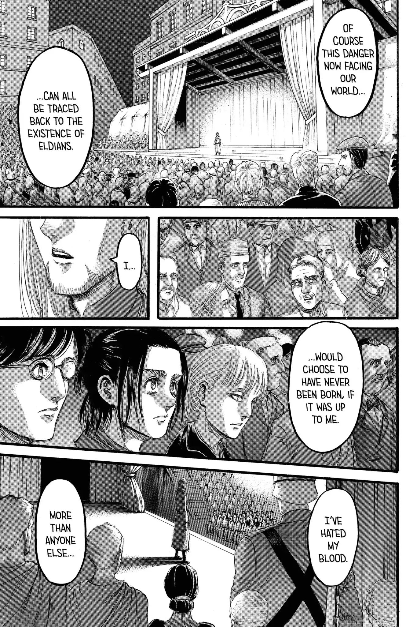 Attack on Titan Chapter 100  Online Free Manga Read Image 31