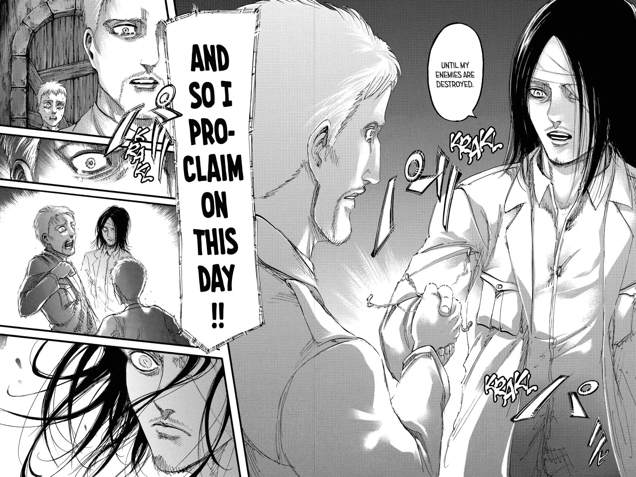 Attack on Titan Chapter 100  Online Free Manga Read Image 38