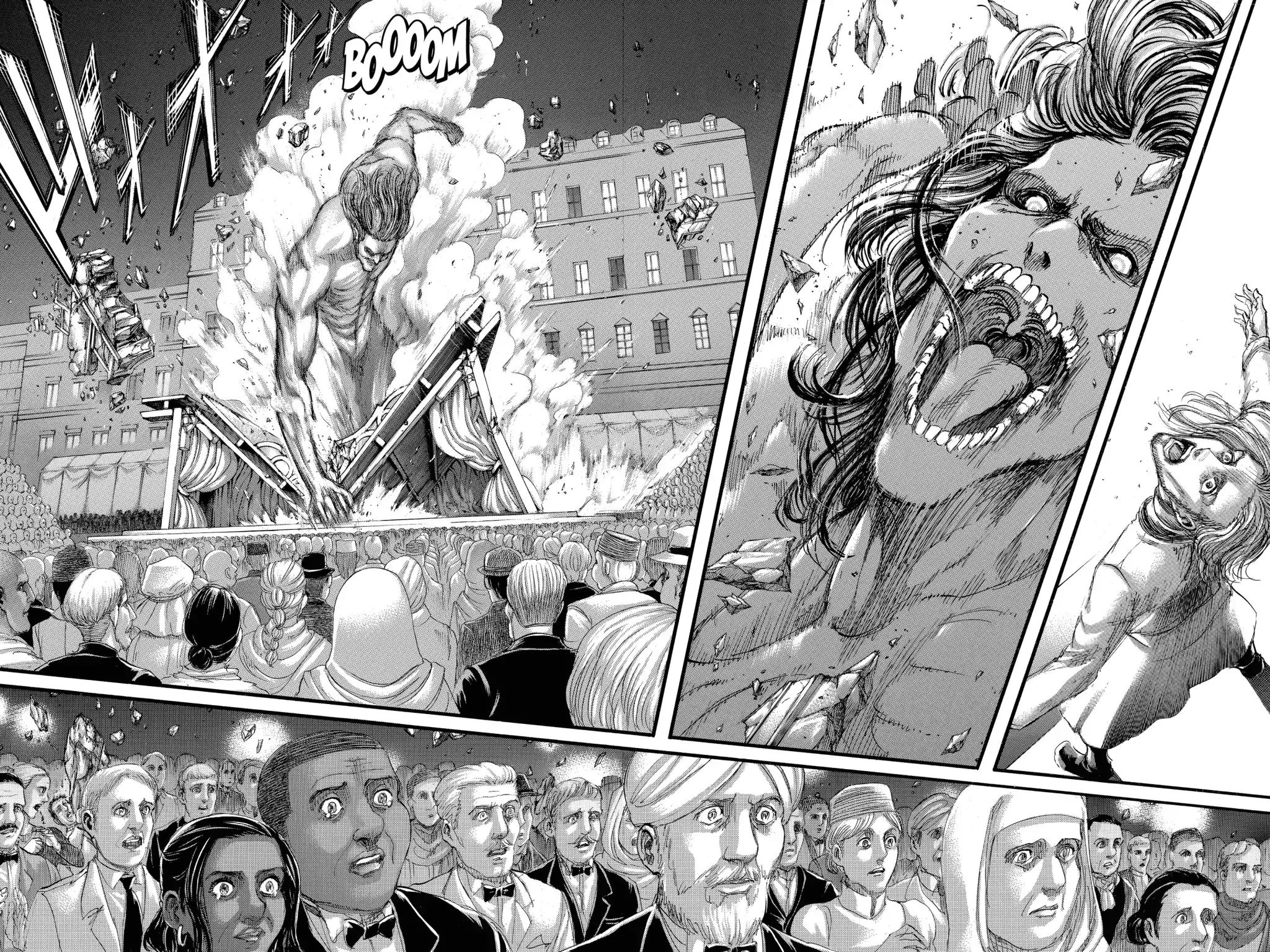 Attack on Titan Chapter 100  Online Free Manga Read Image 40