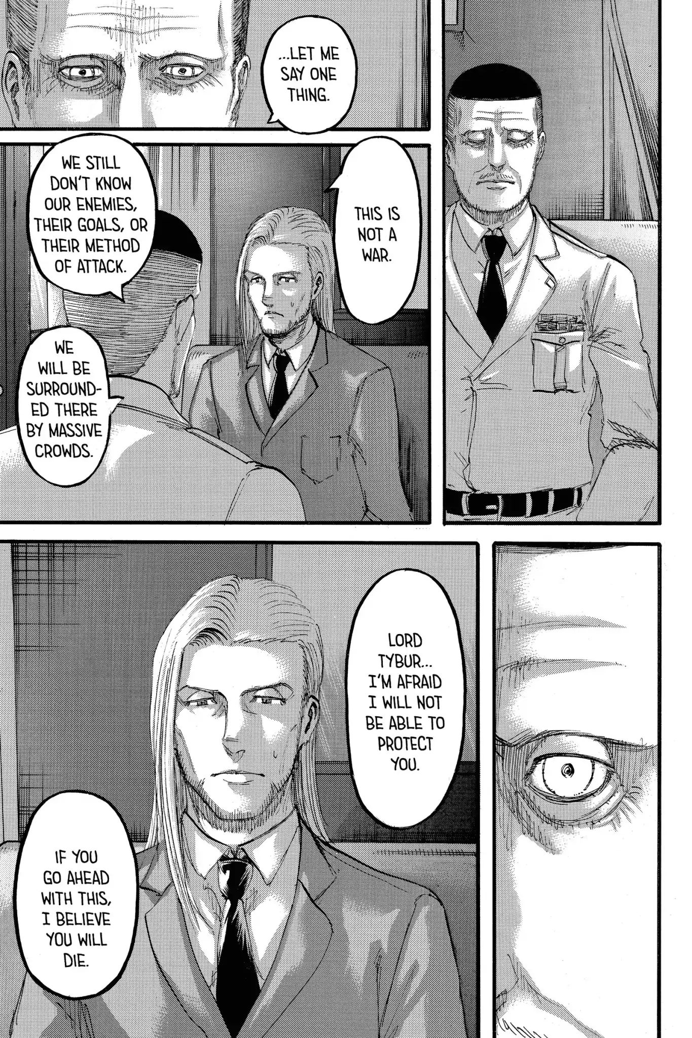 Attack on Titan Chapter 100  Online Free Manga Read Image 5
