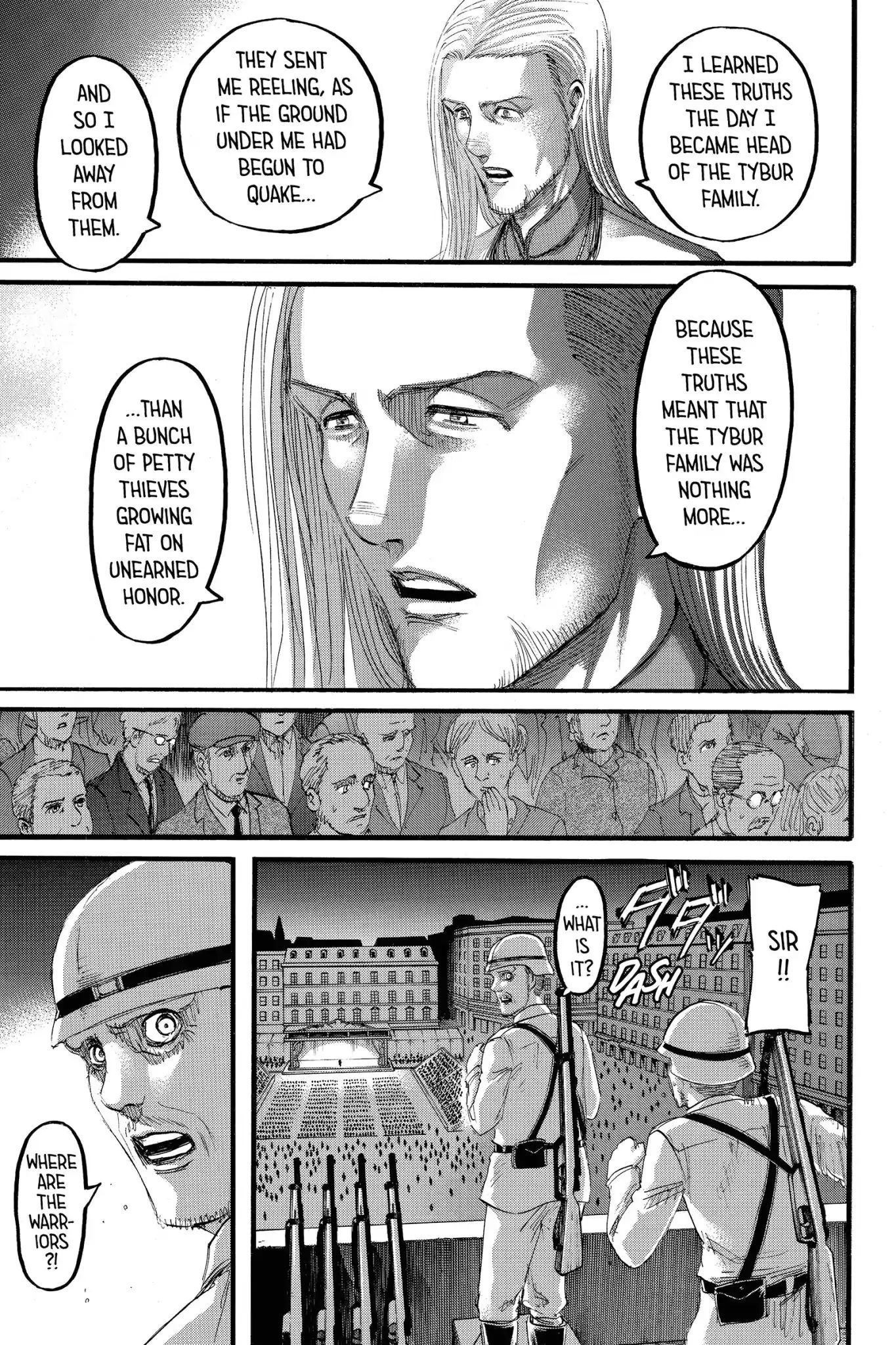 Attack on Titan Chapter 100  Online Free Manga Read Image 9