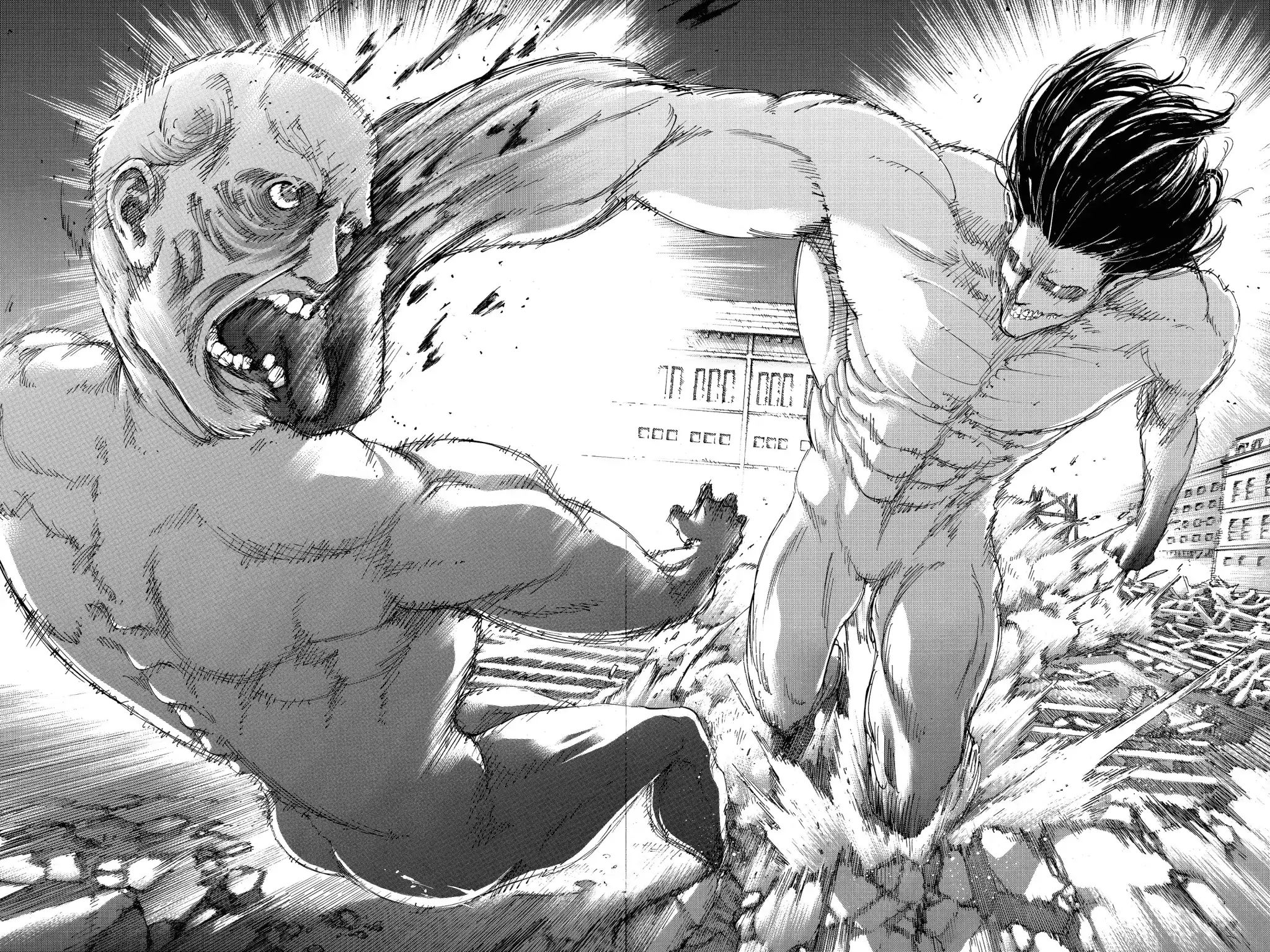 Attack on Titan Chapter 101  Online Free Manga Read Image 12