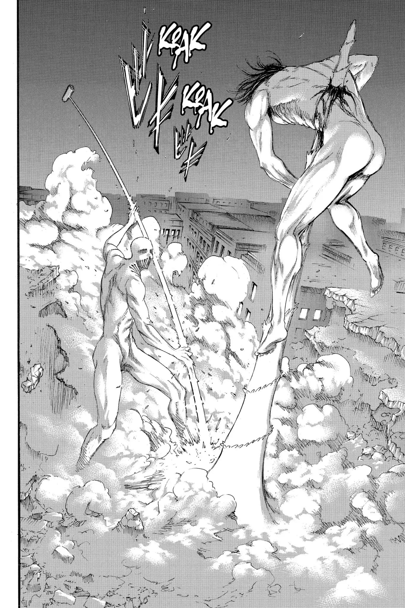 Attack on Titan Chapter 101  Online Free Manga Read Image 24