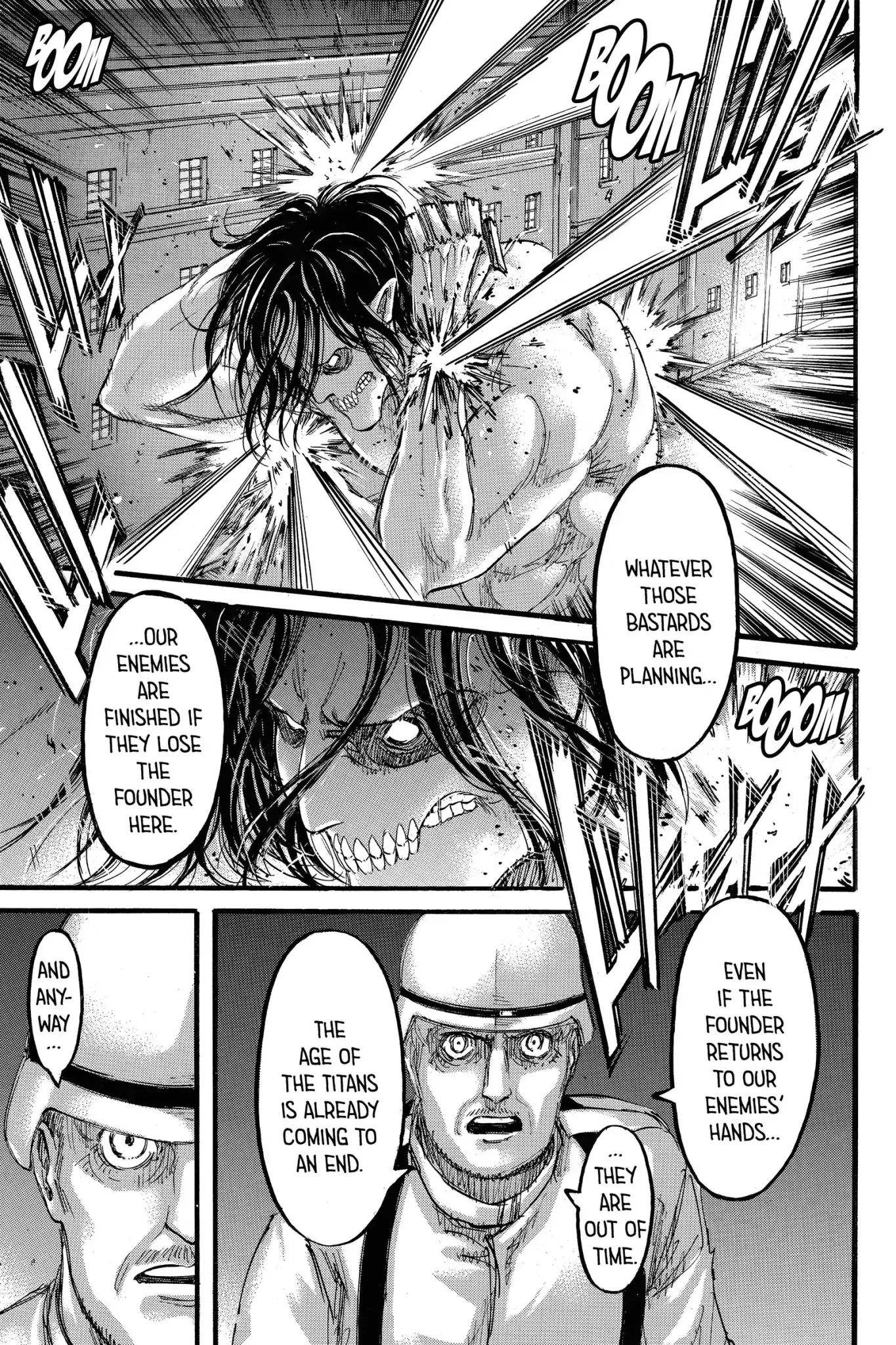 Attack on Titan Chapter 101  Online Free Manga Read Image 29