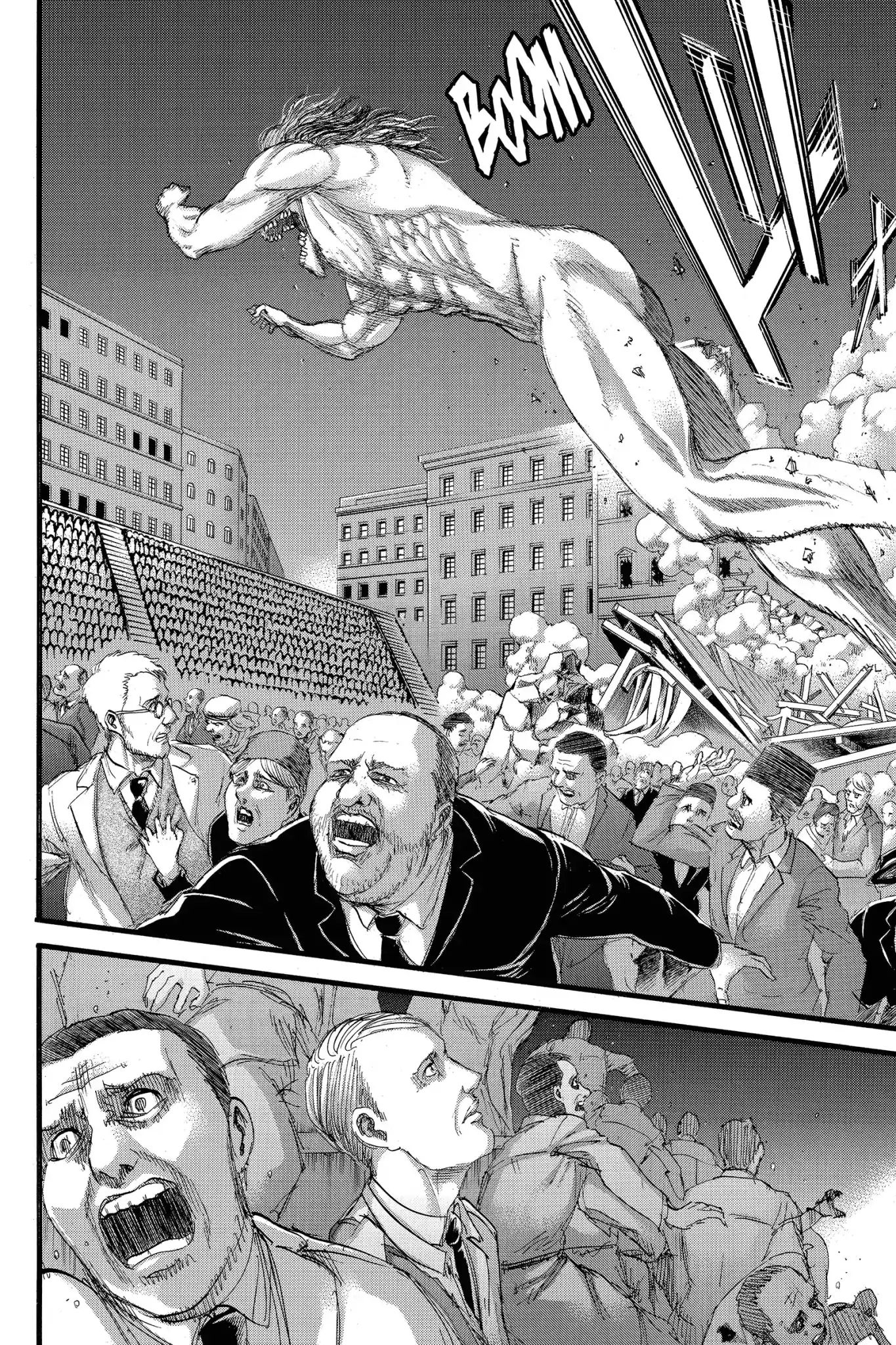 Attack on Titan Chapter 101  Online Free Manga Read Image 3