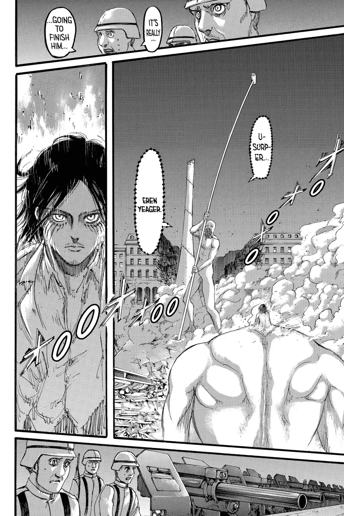 Attack on Titan Chapter 101  Online Free Manga Read Image 34