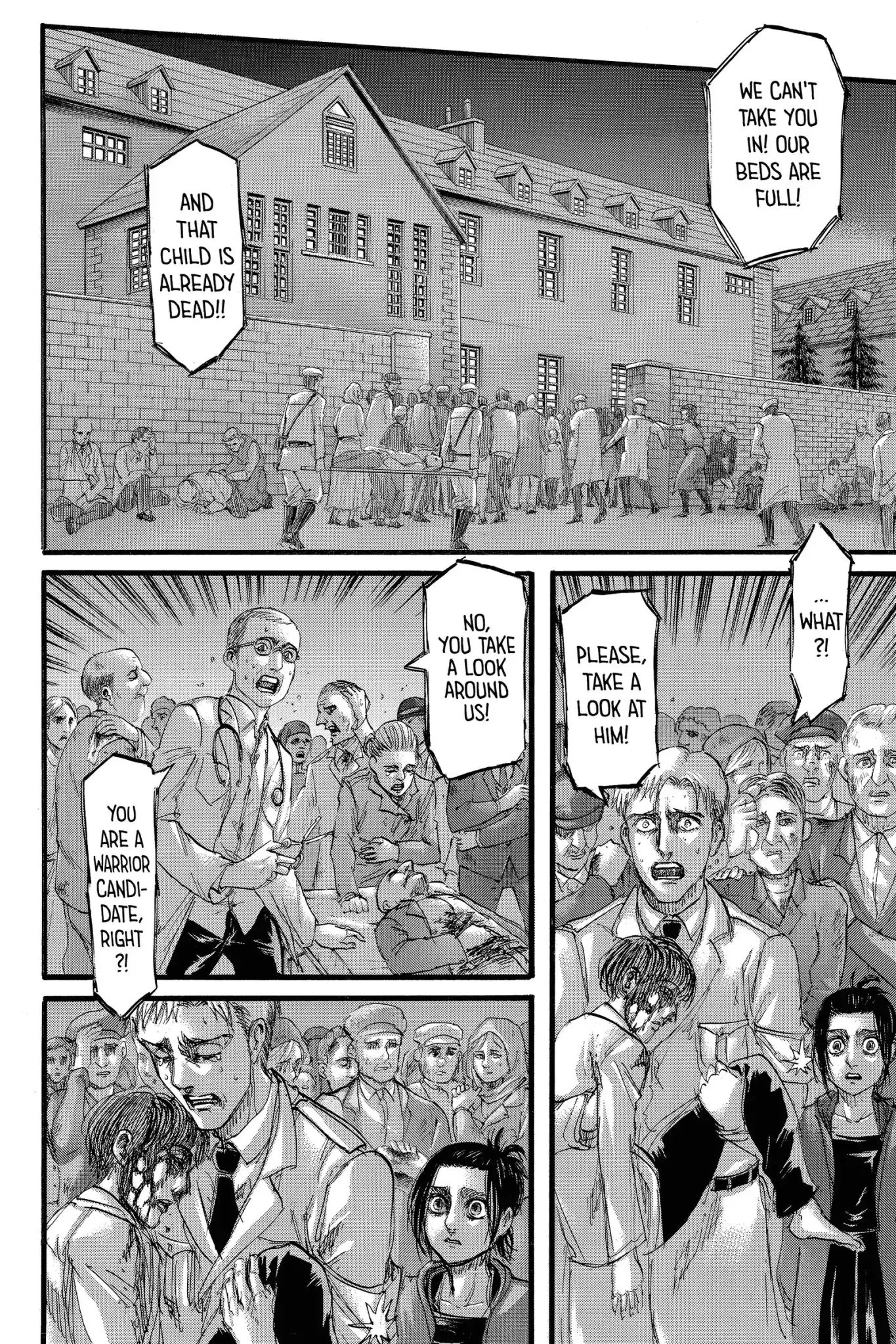 Attack on Titan Chapter 102  Online Free Manga Read Image 14