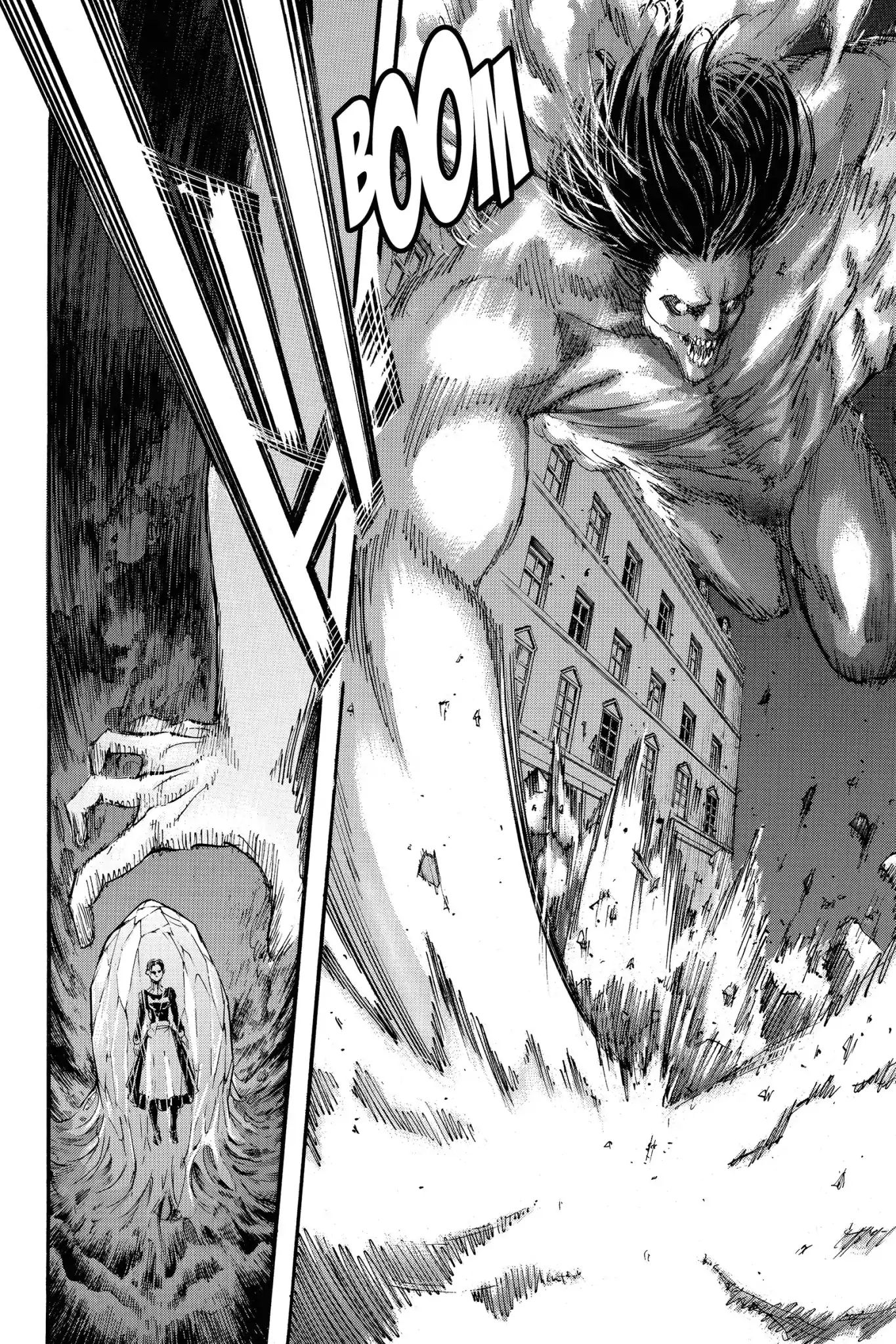 Attack on Titan Chapter 102  Online Free Manga Read Image 26