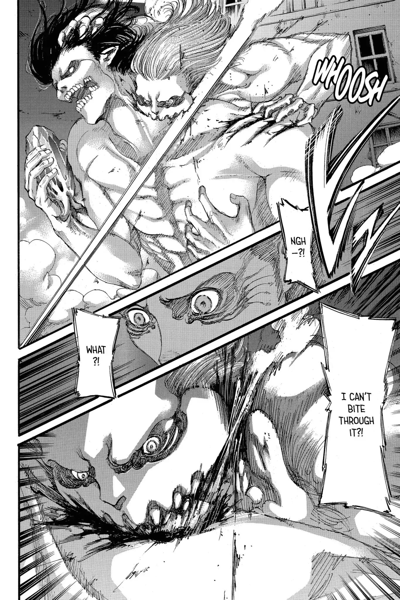 Attack on Titan Chapter 102  Online Free Manga Read Image 32