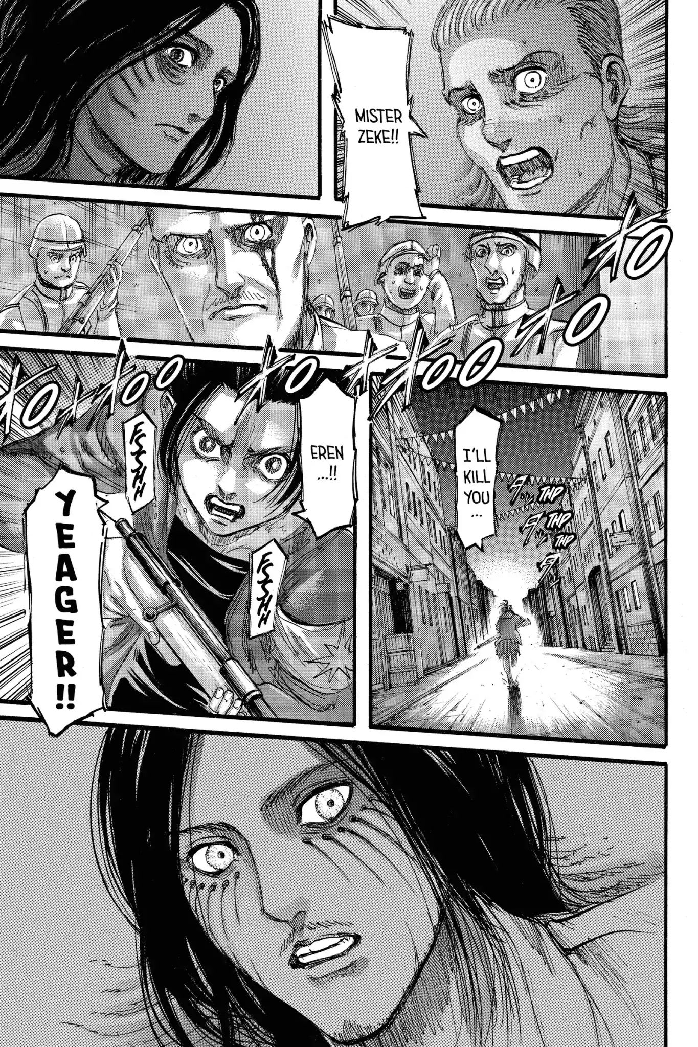 Attack on Titan Chapter 102  Online Free Manga Read Image 43
