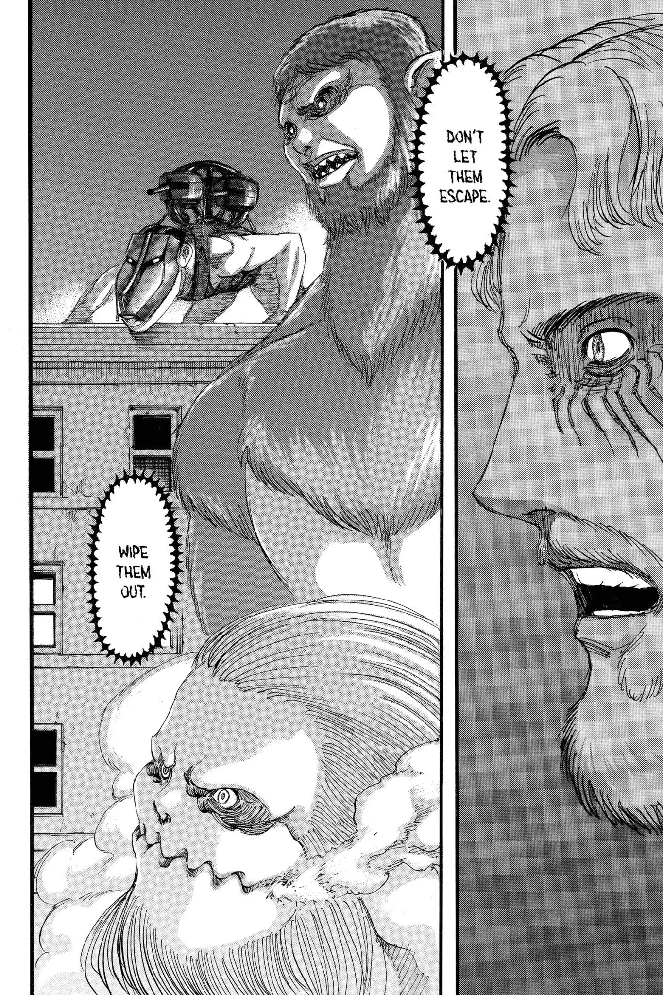 Attack on Titan Chapter 102  Online Free Manga Read Image 44