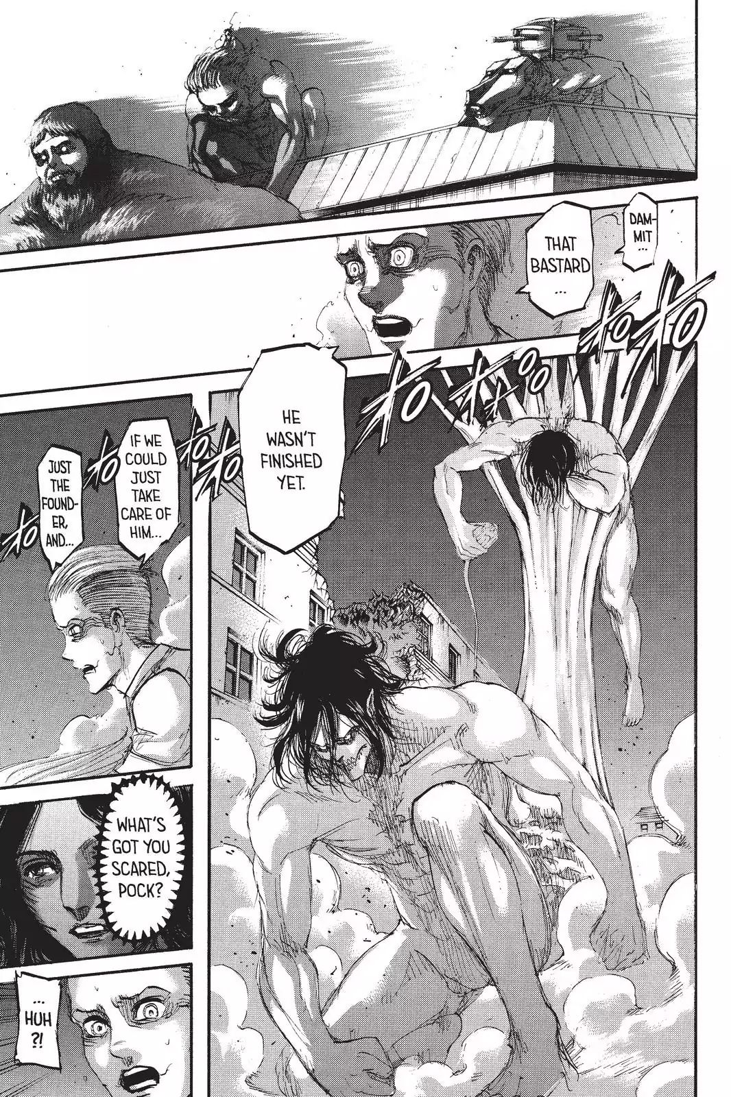 Attack on Titan Chapter 103  Online Free Manga Read Image 20