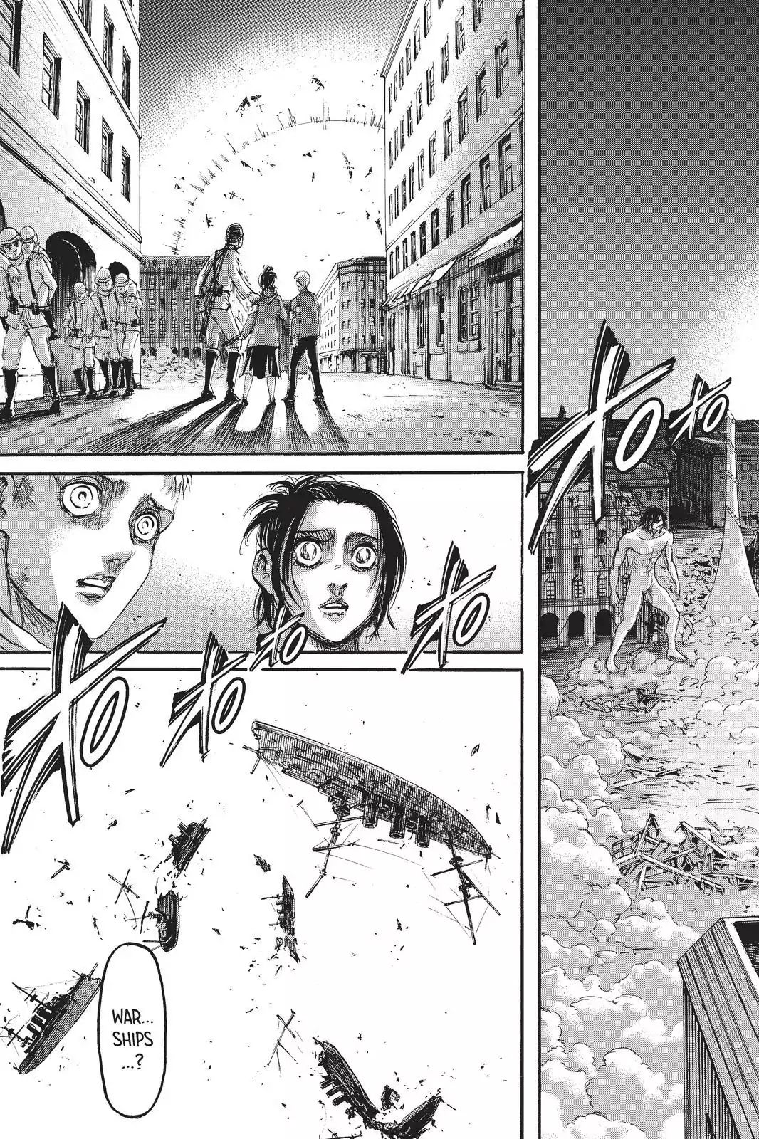 Attack on Titan Chapter 103  Online Free Manga Read Image 30