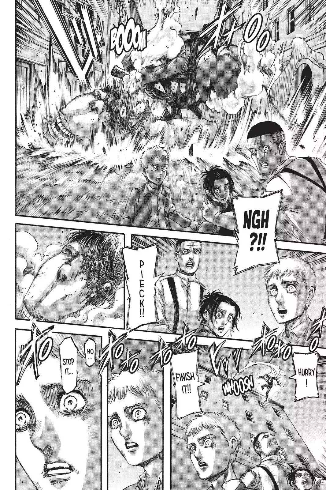 Attack on Titan Chapter 103  Online Free Manga Read Image 45