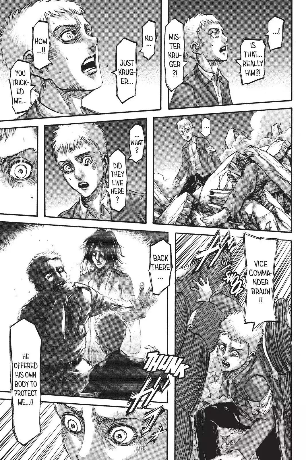 Attack on Titan Chapter 103  Online Free Manga Read Image 8