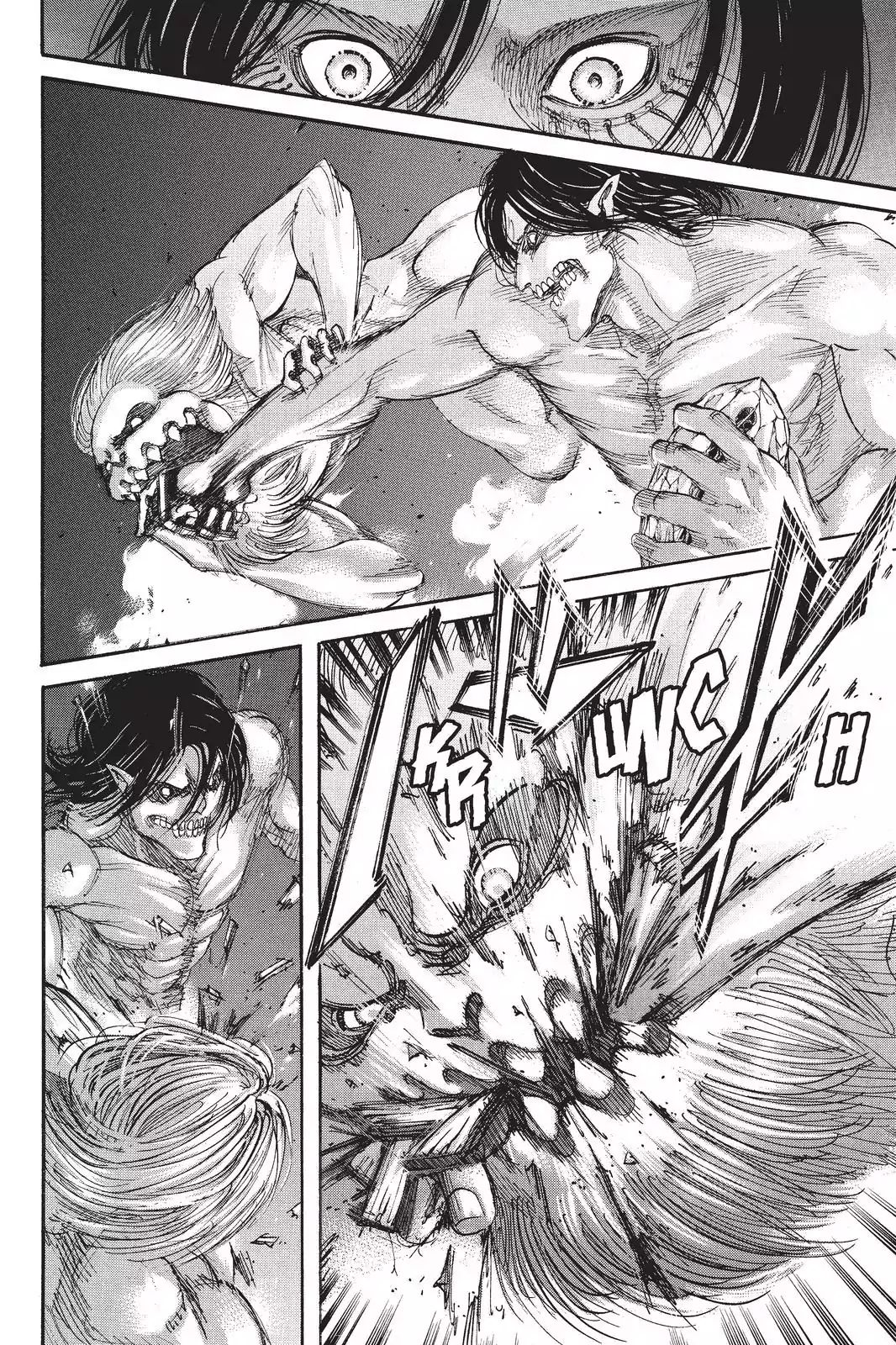 Attack on Titan Chapter 104  Online Free Manga Read Image 14