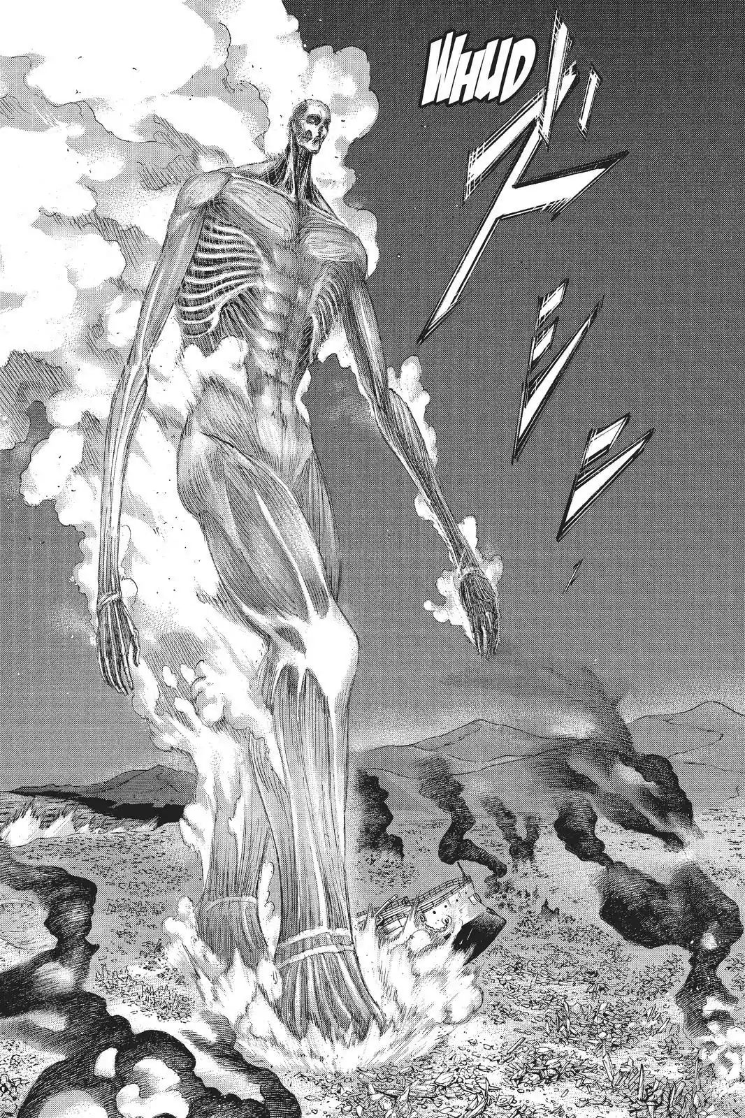 Attack on Titan Chapter 104  Online Free Manga Read Image 2