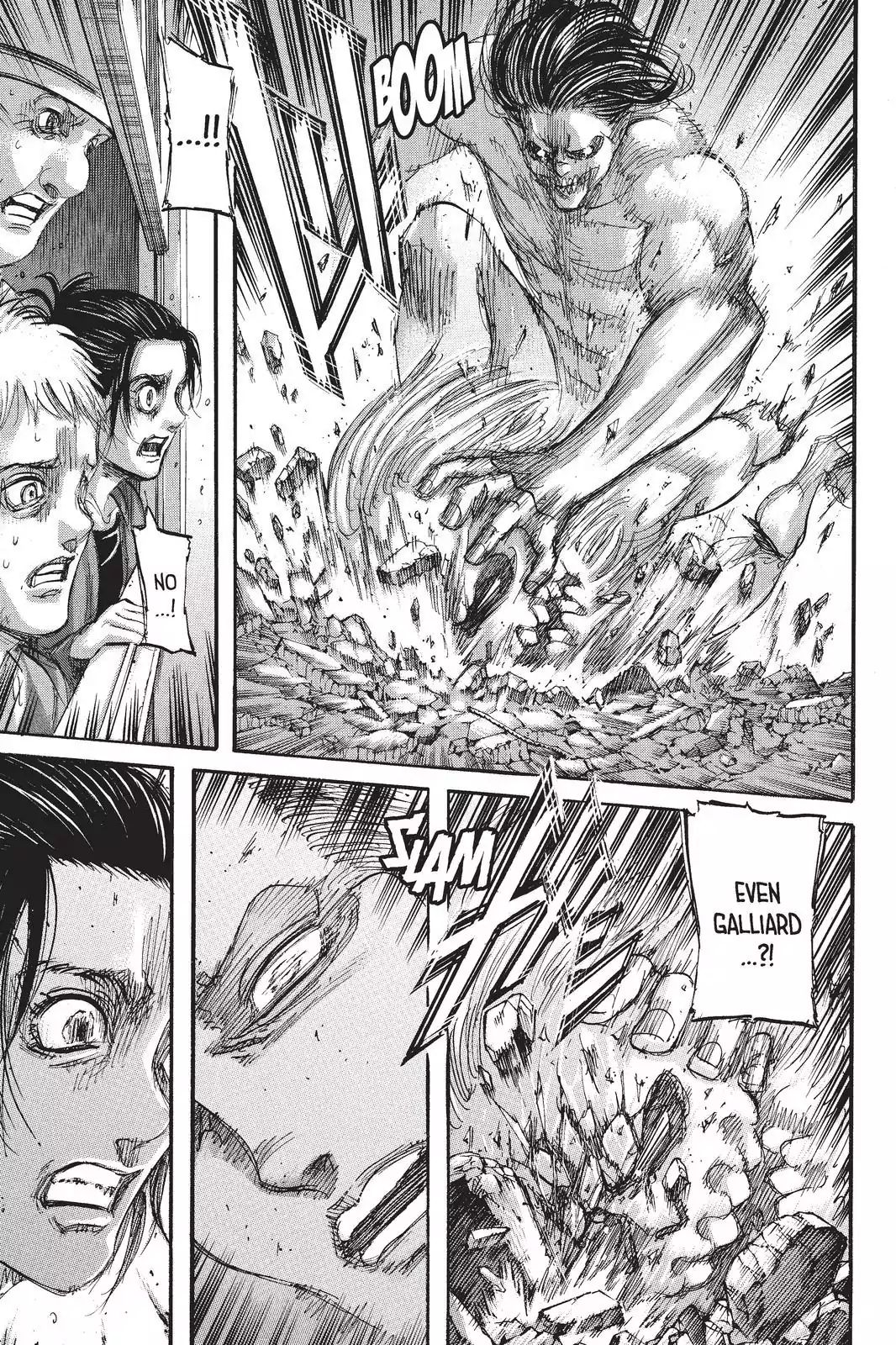 Attack on Titan Chapter 104  Online Free Manga Read Image 31