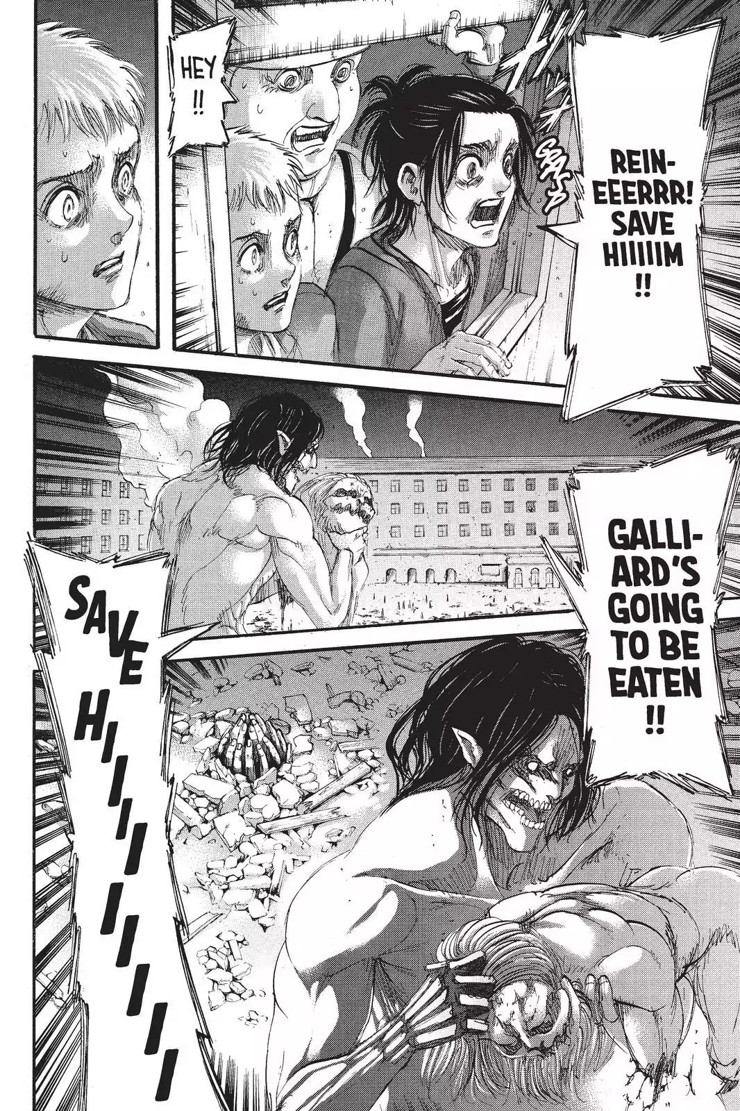 Attack on Titan Chapter 104  Online Free Manga Read Image 32