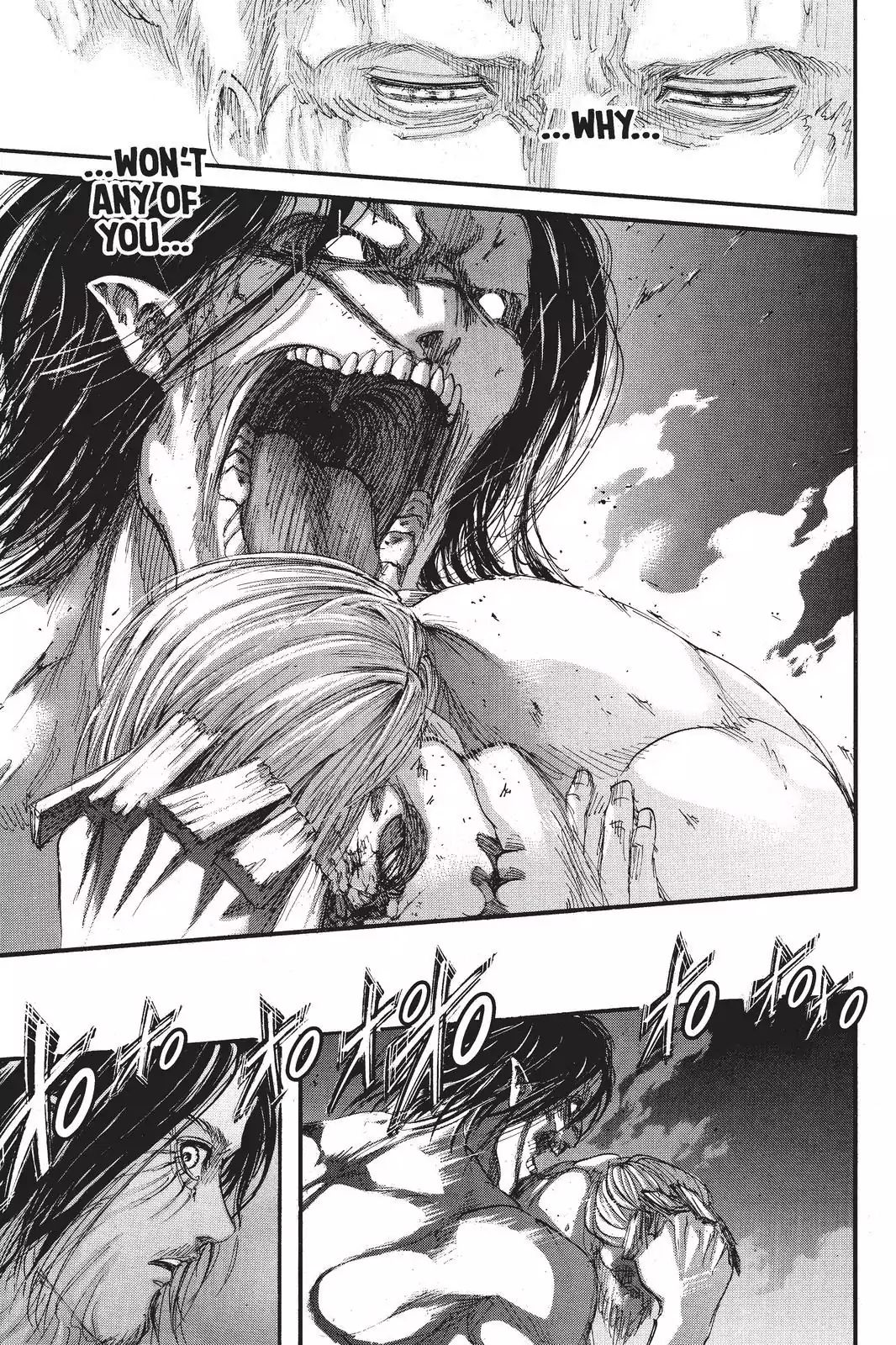 Attack on Titan Chapter 104  Online Free Manga Read Image 35